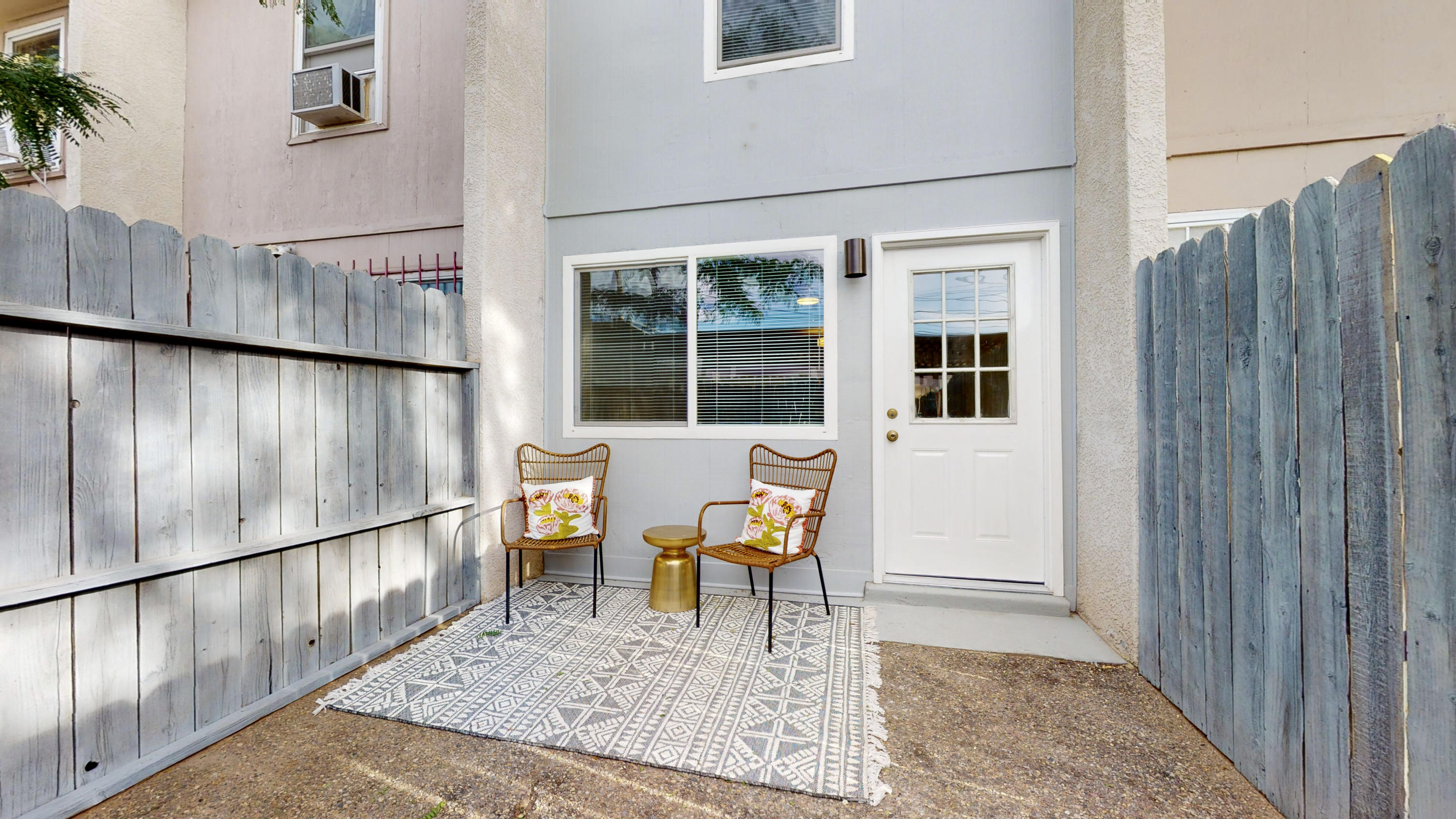Wow Nob Hill living for $165K. This is one of the best deals in Nob Hill. Completely remodeled. New SS appliances, flooring bathroom upgrade, lights, doors, and paint. Bring all offers.Owner Broker