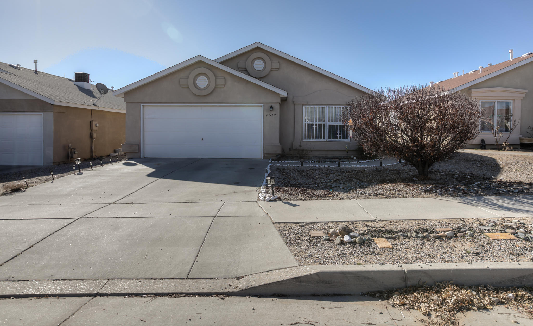 Come check out this great house that was remodeled in 2017 which included water heater, furnace, refrigerated air, dishwasher, refrigerator, stove, flooring, and cabinets. 10 foot ceilings in dining room, kitchen and living room give the living areas an extra cozy feel, especially with the gas fireplace keeping you warm on those cool winter evenings. New Charter School for 5 & 6 grades just opened at west end of the street.