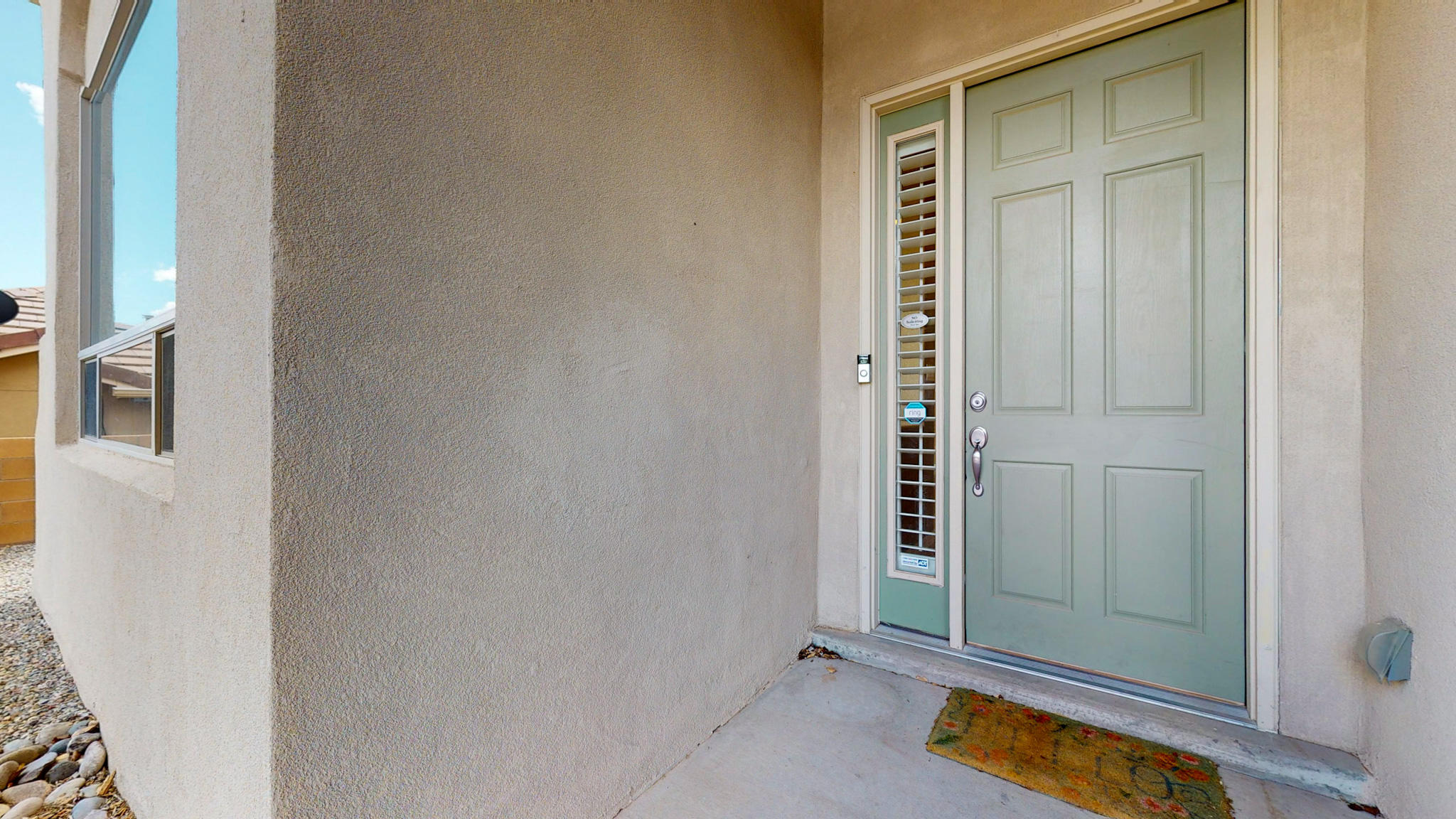 Come visit this wonderful home with upgrades this stunner offers. Conveniently located in Diamond Ridge Estates, this home offers an abundance of space & storage with 2 living areas, a loft & 3-car garage! The gourmet kitchen will delight you with gorgeous cherry cabinetry, crown molding, quartz countertops, large island (with additional storage), built-in oven & microwave, & gas cooktop. Plantation shutters throughout are icing on the cake! Lots of living space on the 1st floor including a lovely guest room. Master suite has beautiful built in cabinets & drawers. It leads to a spacious bathroom with separate vanities, jetted tub, & shower. The perfectly sized loft is ideal for an office space or game/play area. Gas stub out for your grill and gorgeous backyard are a must see