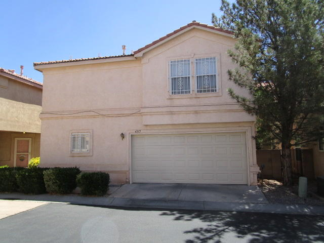 ***No home like this for this price in this neighborhood***! Very popular and in demand area, UNM area!  Conveniently located to shopping, restaurants, the interstate, and all you need. Large owners suite with walk in closets. Large bath with separate shower and tub. Evap cooler works great, very refreshing!  Nice garden space. Subject to short sale approval. Hurry before its SOLD. Ready for new owner. All information herein has been obtained from MLS history and/or tax records. Square feet has been obtained from county tax records.