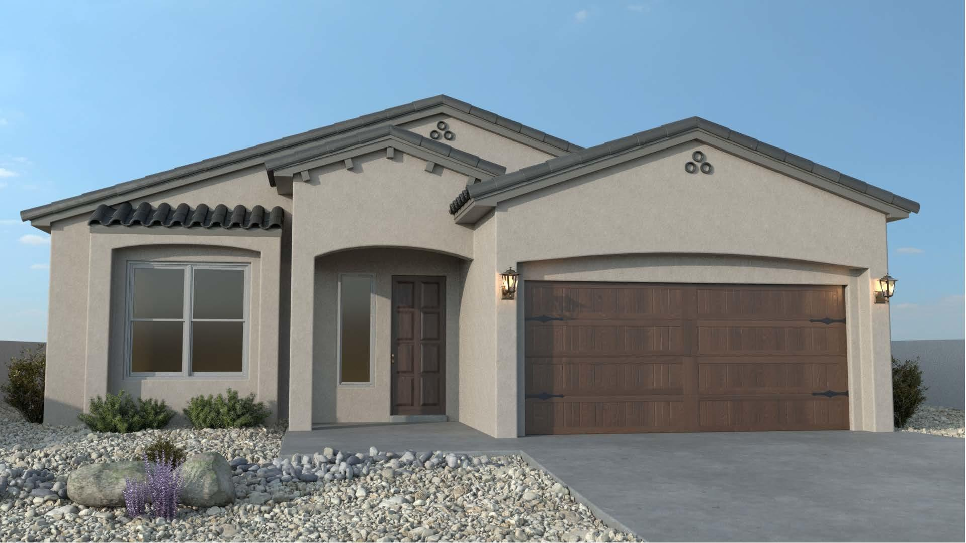 *UNDER CONSTRUCTION Contract prior to completion, you still have time to pick some of the finishes!. This Javalina floor plan is very functional and open (see floor plan in documents) Dream White Kitchen with all appliances included. Wood look tile in all of the main areas, carpet only in bedrooms. Welcome to your brand new RayLee Home