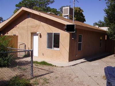 2-3 Bedroom home ready for new owner. Great rental property, in 2010 New furnace, Evaporative cooler, Updated Electrical and plumbing, Gas lines, hot water heater, stucco, and much more.Very little TLC and this home is a gem. Fenced back yard. Long, extended driveway is part of the property. Bring all offers!! Won't last long!
