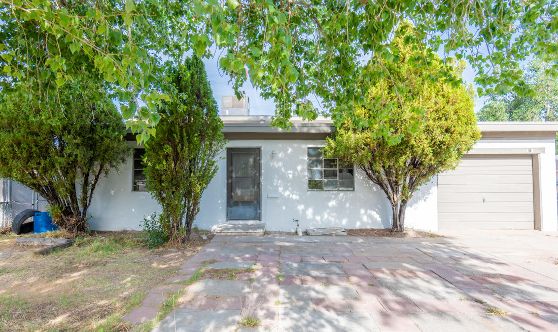 Wait till you see this 3 bed 2 bath charmer in the heart of NE. This remodel comes with new paint, flooring throughout, bath vanities, new kitchen cabinets, granite counter tops, appliances, new HVAC system and refrigerated air and tank less water heater. Home sits on a great size lot.