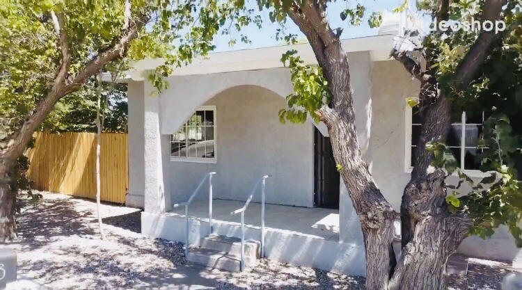 Lovely home located in the heart of the South Valley. Open floor plan, New flooring, Windows, Paint, Custom dual Shower, and many updates thru out. An additional gaming room/office or even a 4th Bedroom.Sunroom.Back yard access, .37 Acre lot bring your toys/animals you will have the space for them.