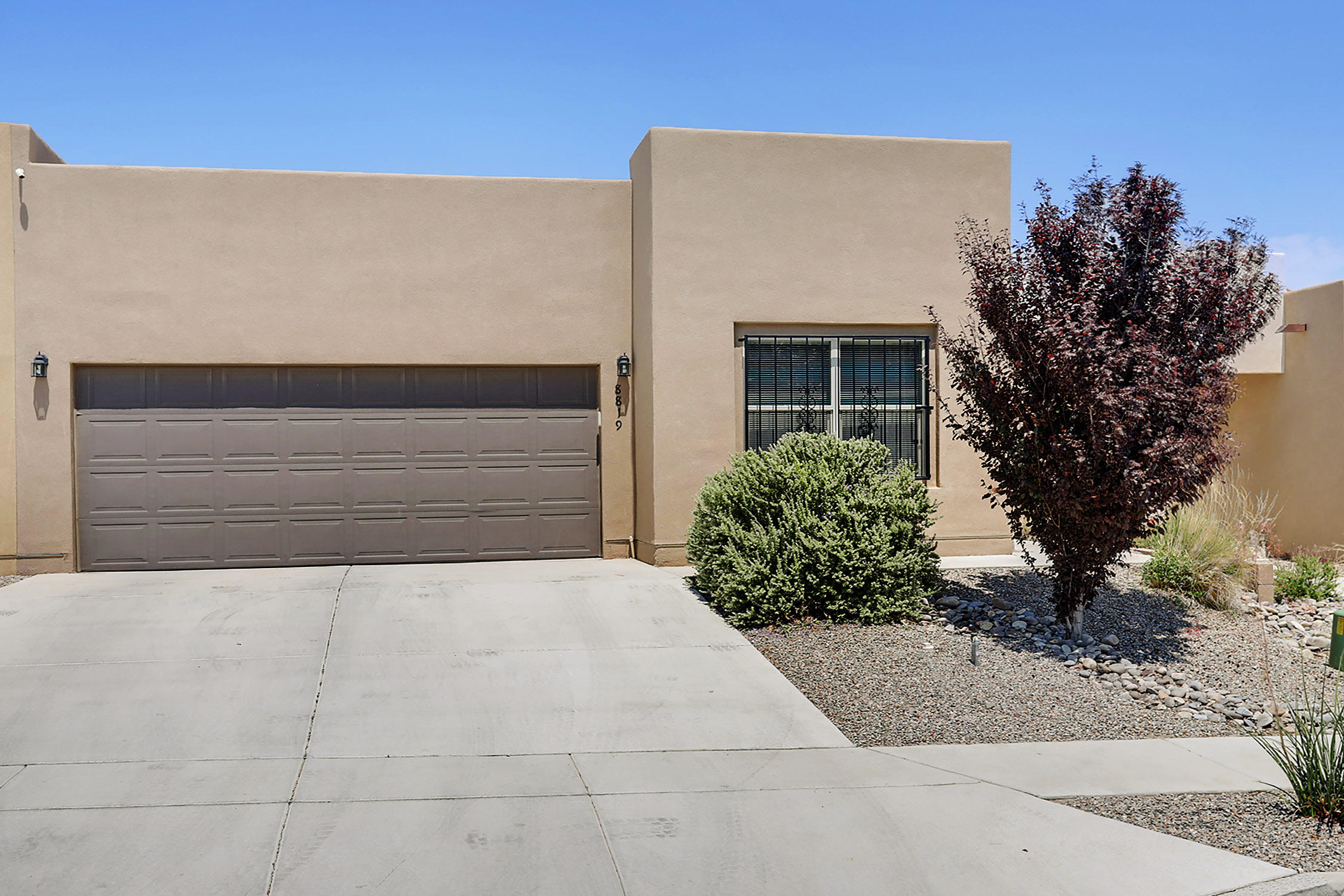 This ONE-OWNER Green Built townhome feels brand new! Located in the desirable Storm Cloud Sub, This Open floor plan lives large! Home features 3 bedrooms, 2bath, ceramic tile flooring and surrounds in the Kitchen & bathrooms. Refrigerated air, tankless water heater for never ending hot water & energy efficient. Plus a fully landscaped backyard! Don't miss out on this amazing home. Pride of ownership shows! Schedule your showing today!