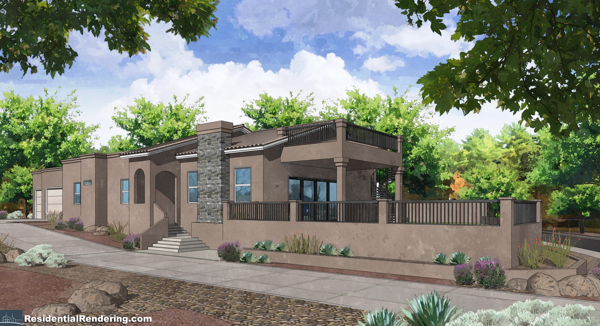 Pics are of model. Colors and selections may vary. Beautiful, upscale home under construction in desirable Mariposa community. Beautiful views with three patios and home oriented to take advantage of the views. 16' sliders opening up to extended, covered patio. Granite countertops throughout, tiled showers, rainhead, walk-in master closets, LED lighting. Samsung SS appliances incl refrig, stove, dw, microwave, and washer and dryer (white).  2-10 Limited 10 yr warranty plus Builders one year warranty. Mariposa community features walking and hiking trails, a very modern community center with indoor and outdoor pools, workout facility, clubroom, and on site management. This home is a showstopper that you won't want to miss.