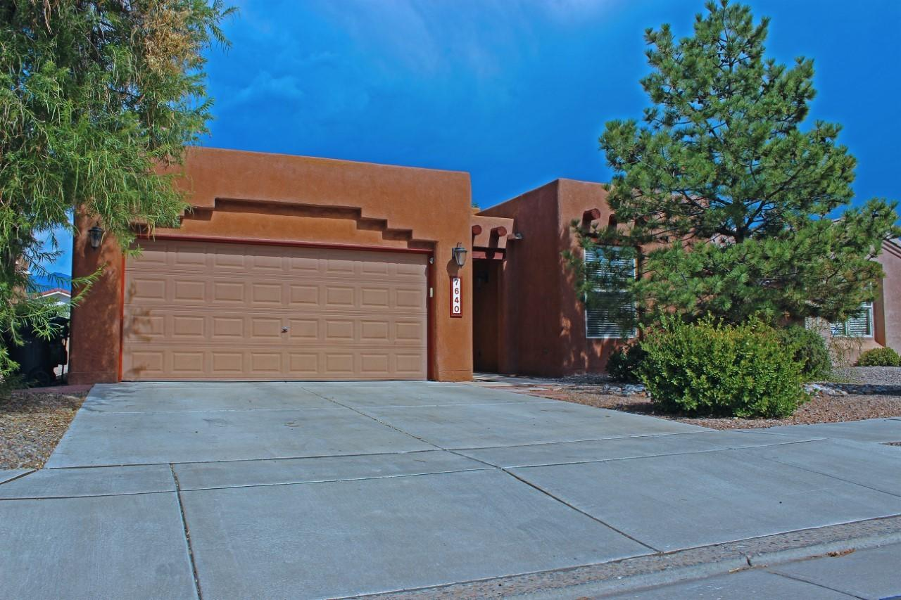 What an amazing well cared for home in the desirable Vista Del Norte community. The moment you walk into the large 7 ft entryway, you notice the tall ceilings, skylight, and tile floors.  Home comes with beautiful updates to include remolded bathrooms (2017-2018) with beautiful finishes, tile throughout the home except for carpet in the 4 bedrooms and living room.  Updates to kitchen (2017-2018) include granite counter tops, tiled back splash, and stainless steel appliances with gas range. In addition to these wonderful upgrades, you will have the benefit of a newer refrigerated air conditioner installed in June 2014 and the benefit of SOLAR PANELS to keep your homes energy cost down.