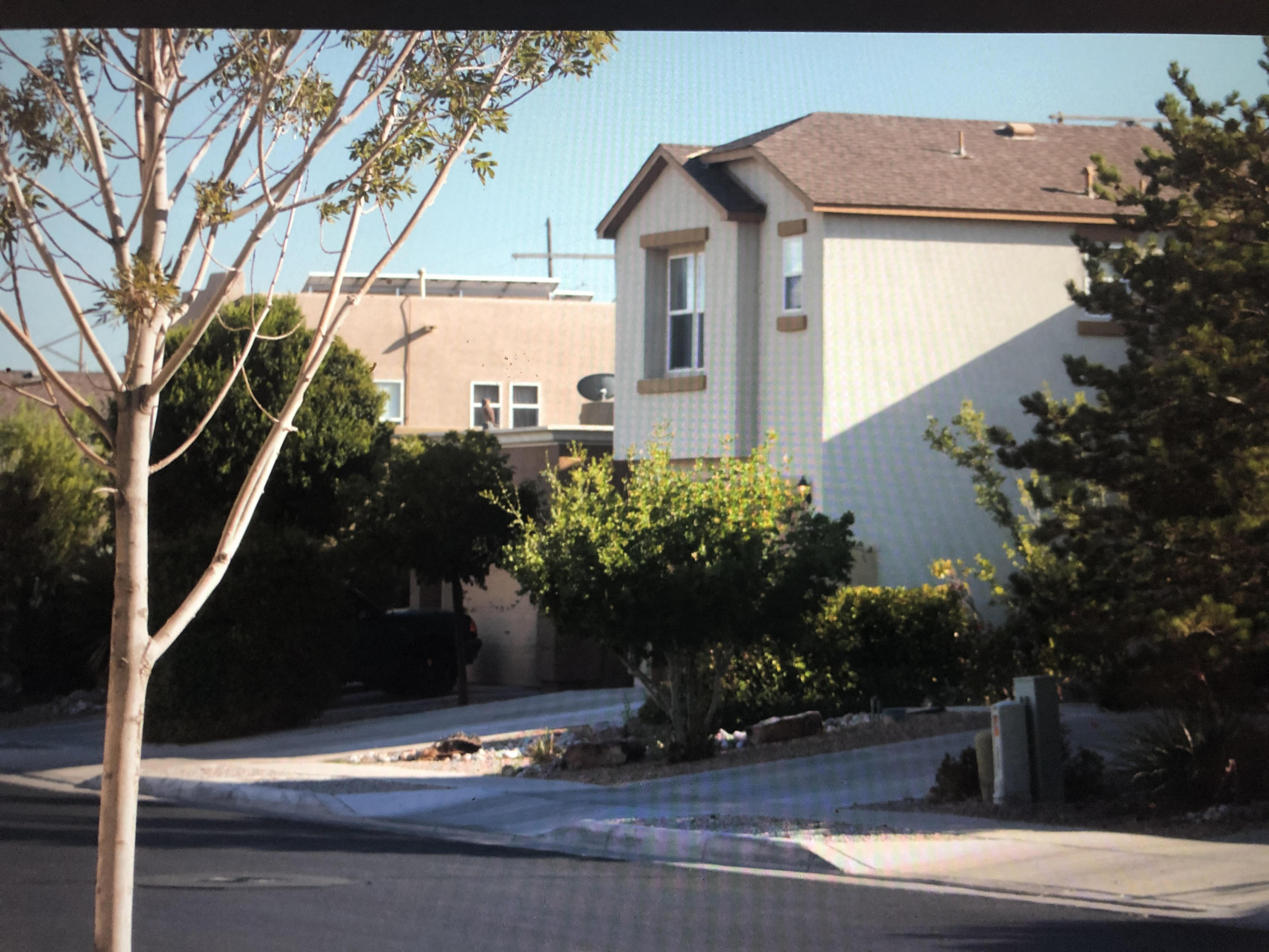 Priced right! May not last long in the market.  A charming home with two living areas and an office. Spacious and functional floor plan with a large open kitchen. Low maintenance backyard. Located in a gated subdivision just a block from the community park, playground and swimming pool.  Add this one to your must see list! Property has 2 HOAs, $63/month + $32.50/quarter. Please see LO/SO remarks for showing details. SALE CONTINGENT on seller buying another house.  Offers reviewed on 08/17/20 and replied to on 8/19/20.
