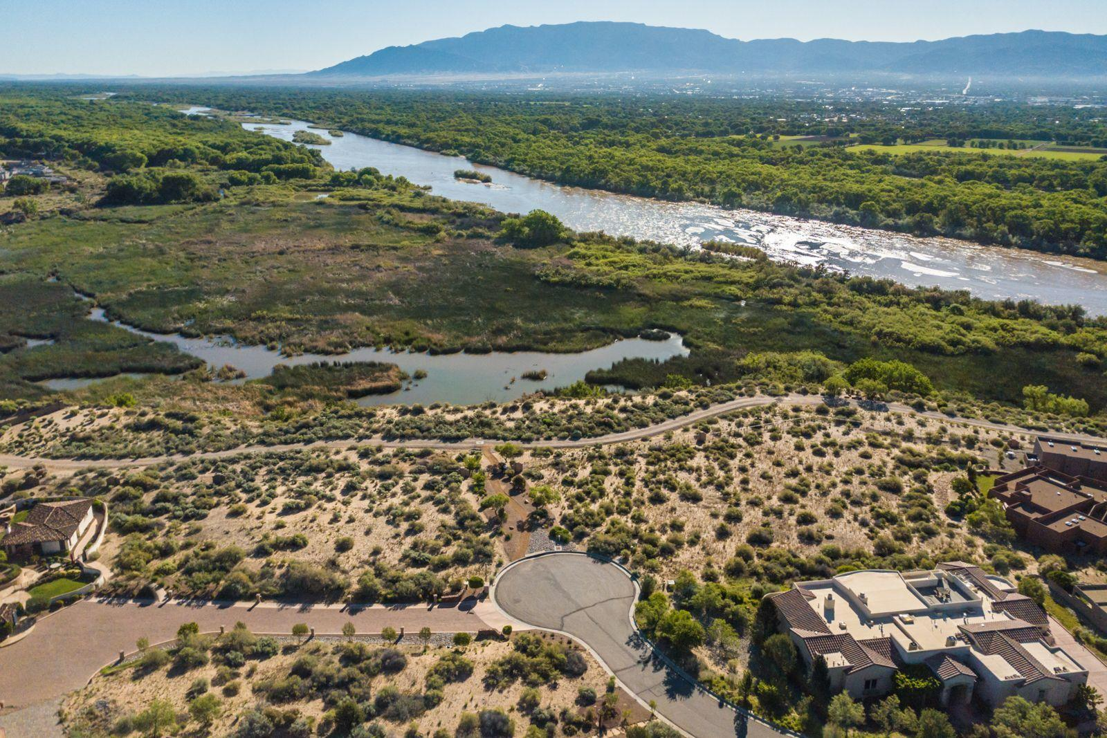 4110 WATERWILLOW PLACE NW, ALBUQUERQUE, NM 87120  Photo