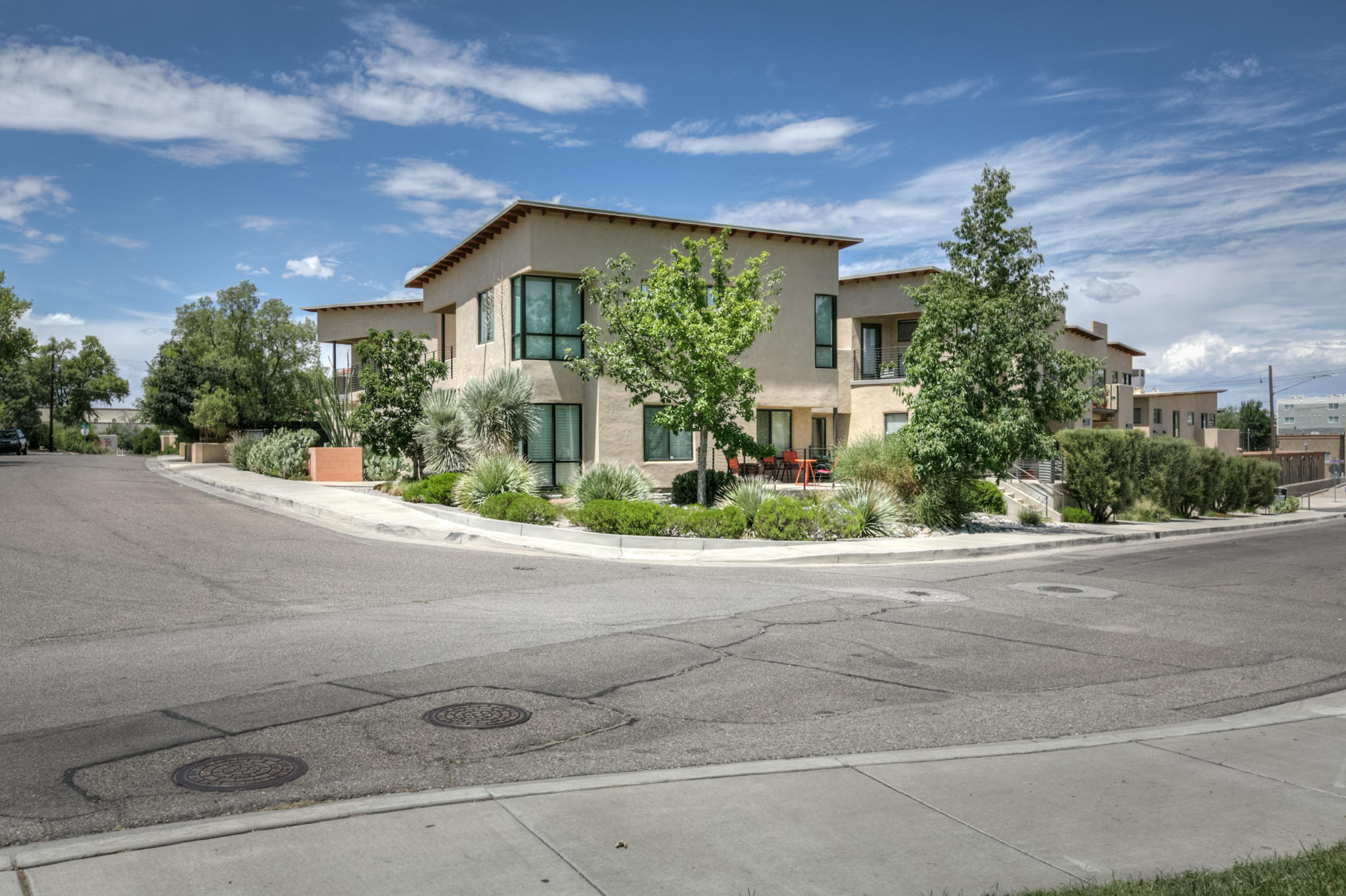 albuquerque homes with one bedroom