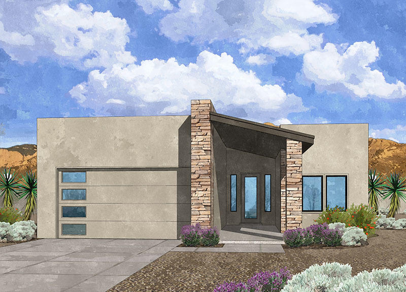 Westway Homes introduces theStardust, 1544 square feet of modern living. An open floor plan with all the best finishes and amenities. The kitchen features Bosch stainless steel appliances, qgranite counter tops and an island. The kitchen opens to the formal dining area as well as the great room. . The master suite is private suite with a walk-in closet. This wonderful home is under construction and will be ready in December!