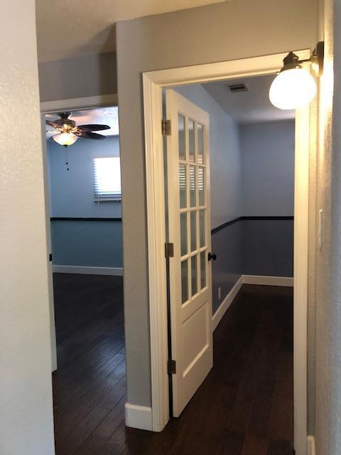 Great investment property - newly remodeled (refinished in 2018) and leased to gentle renters through end of May 2021.  Location is superb, finishings are top of the line.