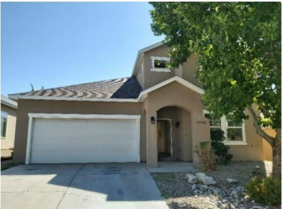 Seller will pay $5500 for decorating allowance.There is no seller disclosure.  Seller has never lived in the property.Nice size bedrooms, downstairs master, kitchen with island.  East facing backyard makes it cool for children playing or outdoor entertaining.