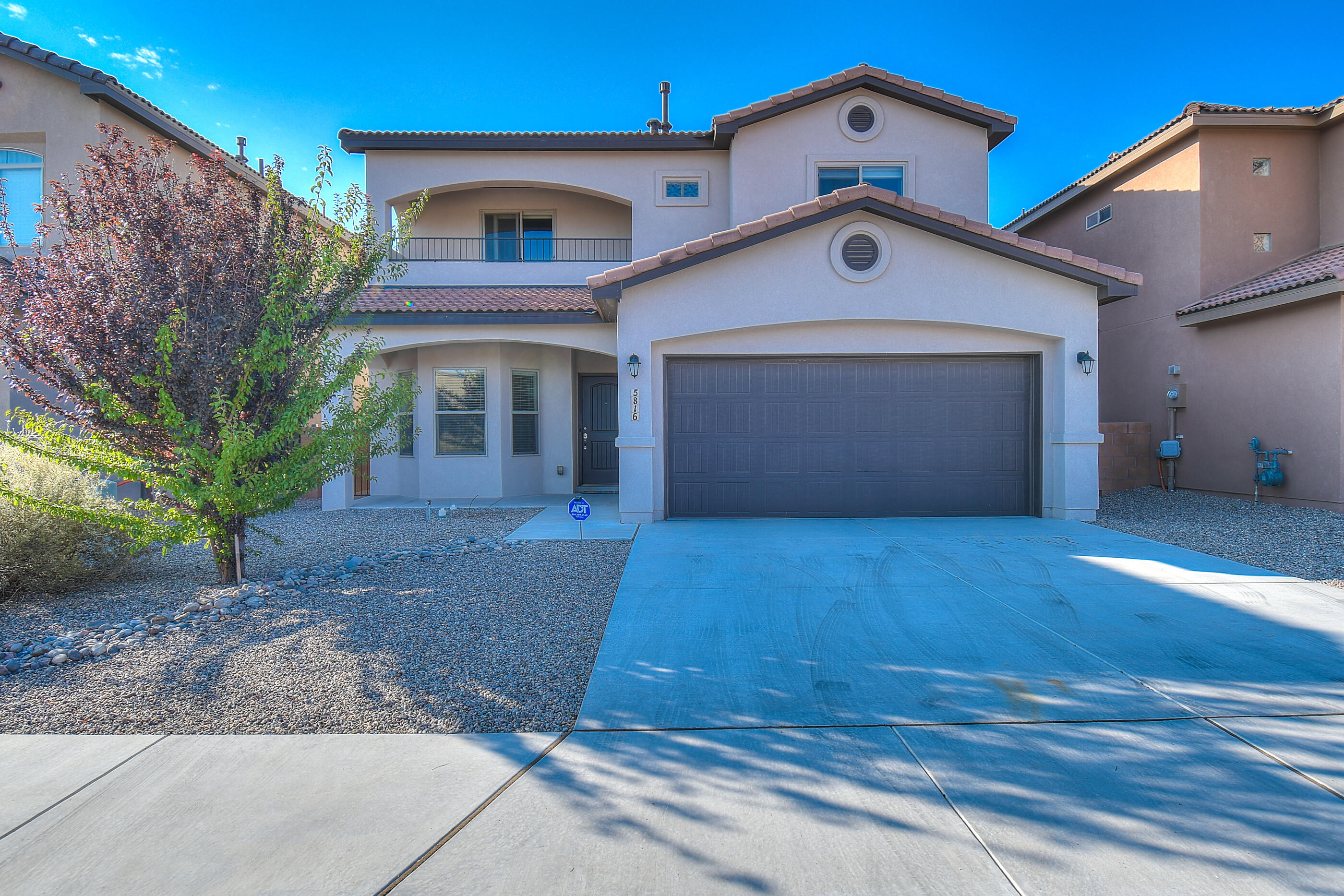 WELCOME HOME to this 2017 Fuller Home. This amazing home features a bright open floor plan, spacious kitchen with granite counter tops and a breakfast bar. Enjoy your stainless appliances; center island; walk-in pantry and the open space to the dining room. One of the rooms is located on the main floor with a full bath across the hall making it convenient to use as an Office, Den or 4th Bedroom. The Private Owners Suite opens to a large deck, has an oversized master bath with amazing walk-in closet. The loft also opens to a second deck off the front. Stay cool in this home with two refrigerated air units. Great tile roof and a Convenient location to parks; schools; hospitals. No PID Here! SCHEDULE YOUR SHOWING TODAY!