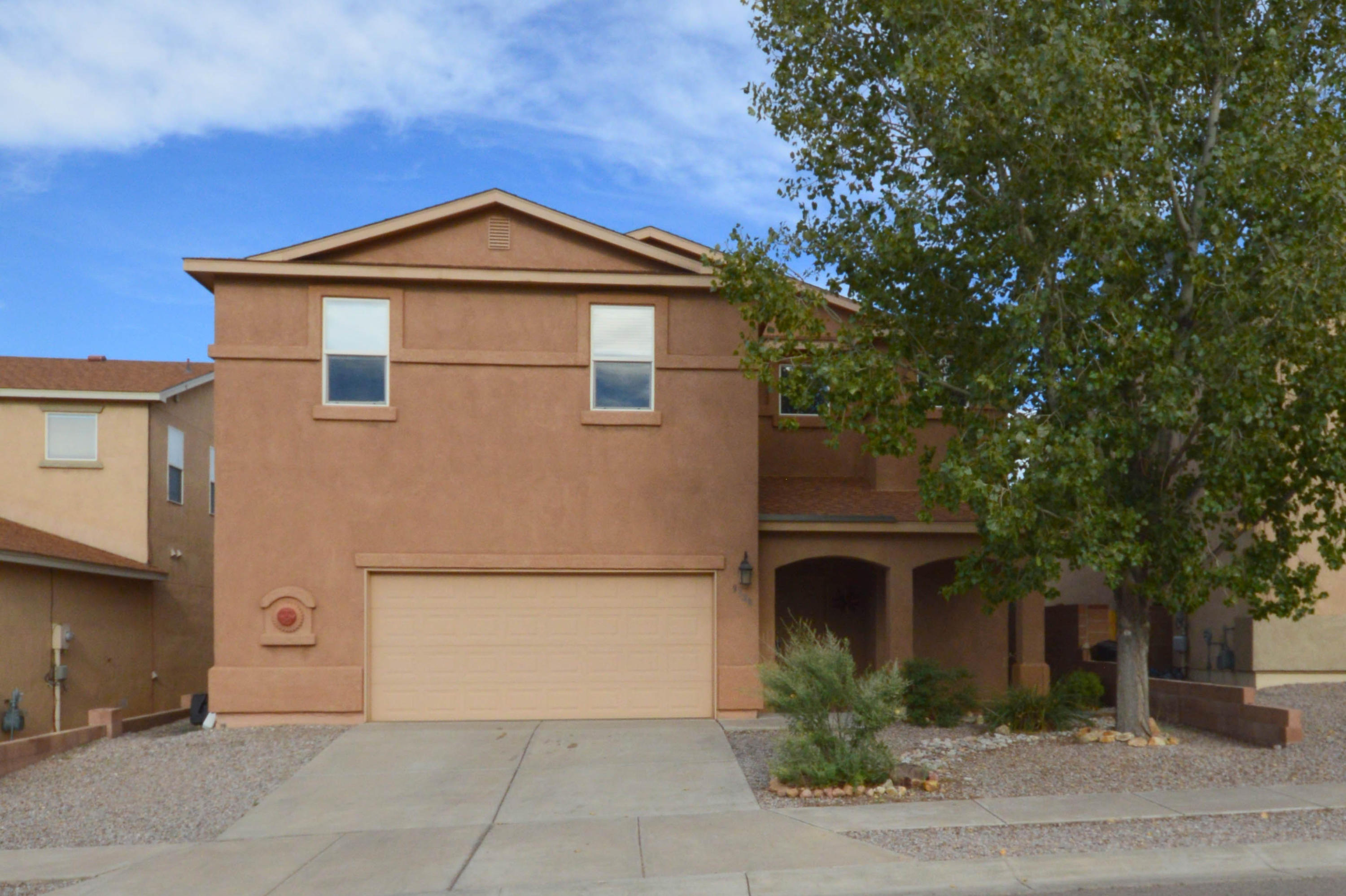 Welcome to this Large House at ''The Trails'' in the popular Ventana Ranch area. You will enjoy living in this master plan community, with paved trails, and a number of parks. Also very near schools and shopping. Home has two large living areas including greatroom and upstairs loft/family room. Kitchen has builtin microwave, smooth top stove and walkin pantry. First floor study/office, could be used as 5th bedroom, ideal for guest or in-laws. Four spacious upstairs bedrooms including master suite with huge walkin closet, bath with two sinks and garden tub. Mountain views from the master bedroom. Come see this great house for yourself!