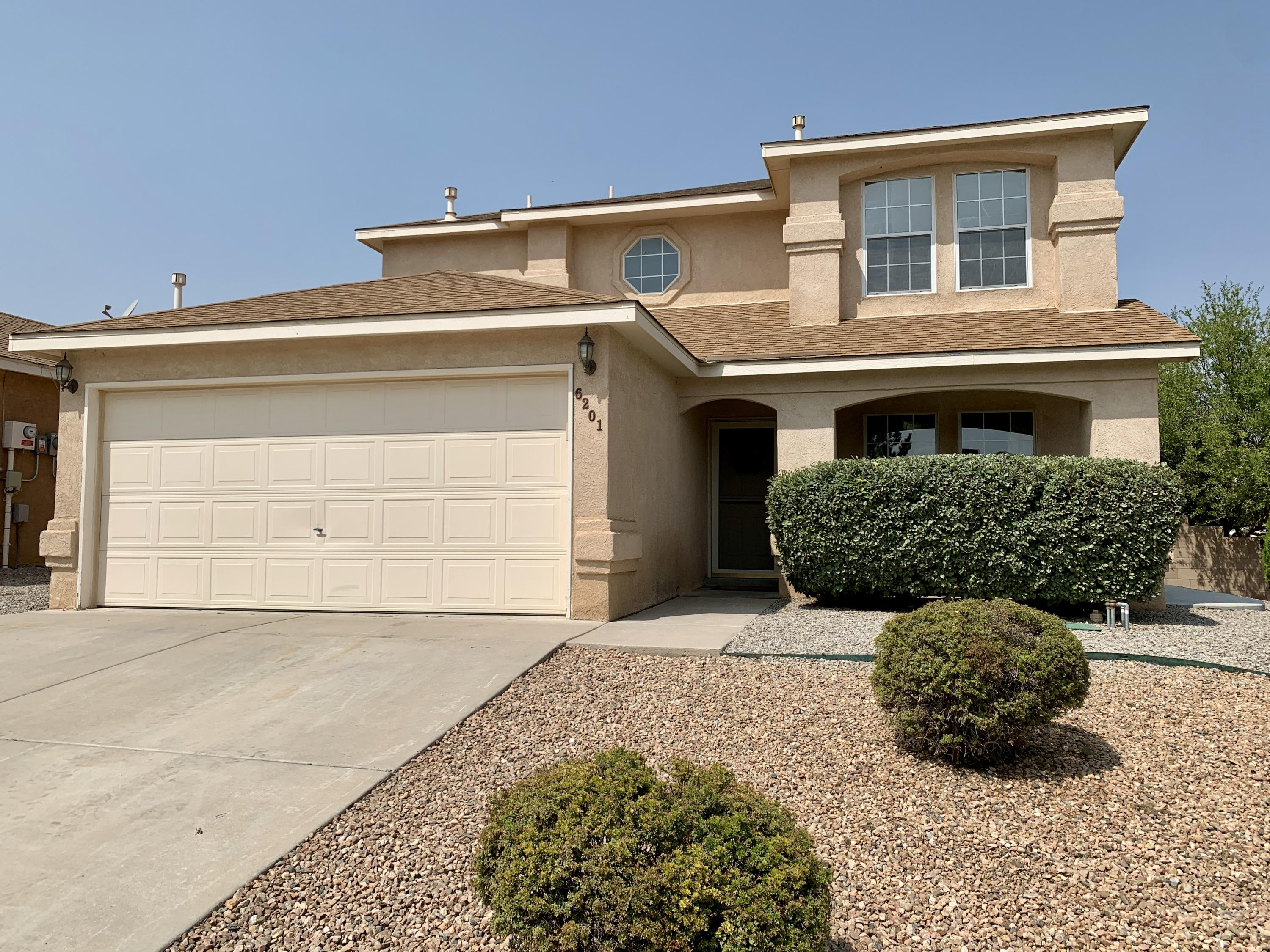 This Fabulous Home in Ventana Ranch features updates throughout.  Updates consist of flooring, appliances, new windows and more!  This 3 bedroom, 2 1/2 bathroom is sure to please!  The backyard is a beautiful oasis featuring a large covered patio and mature landscaping.