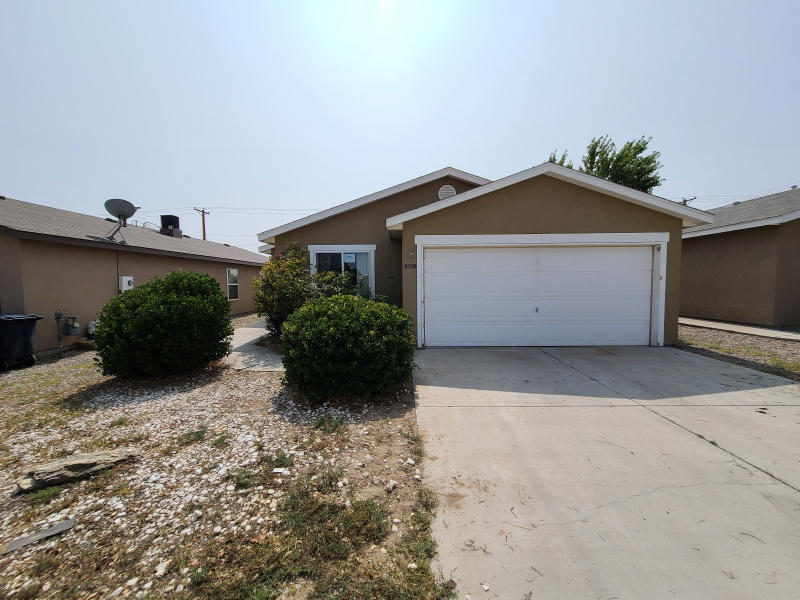 This home needs work and updates but has great features throughout. Has a spacious open kitchen with eat in area, large living room and spacious yard, This is a great home with potential at an excellent price. come take a look! Home is being sold AS IS subject to auction terms.