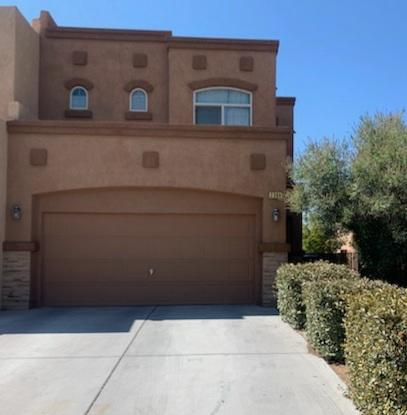 Beautiful home in Astante gated community.