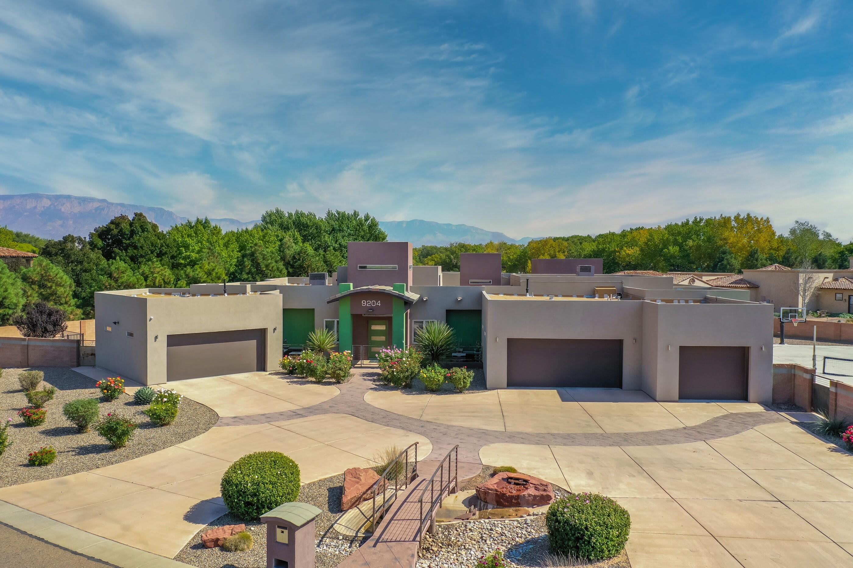 9204 BLACK FARM LANE NW, ALBUQUERQUE, NM 87114