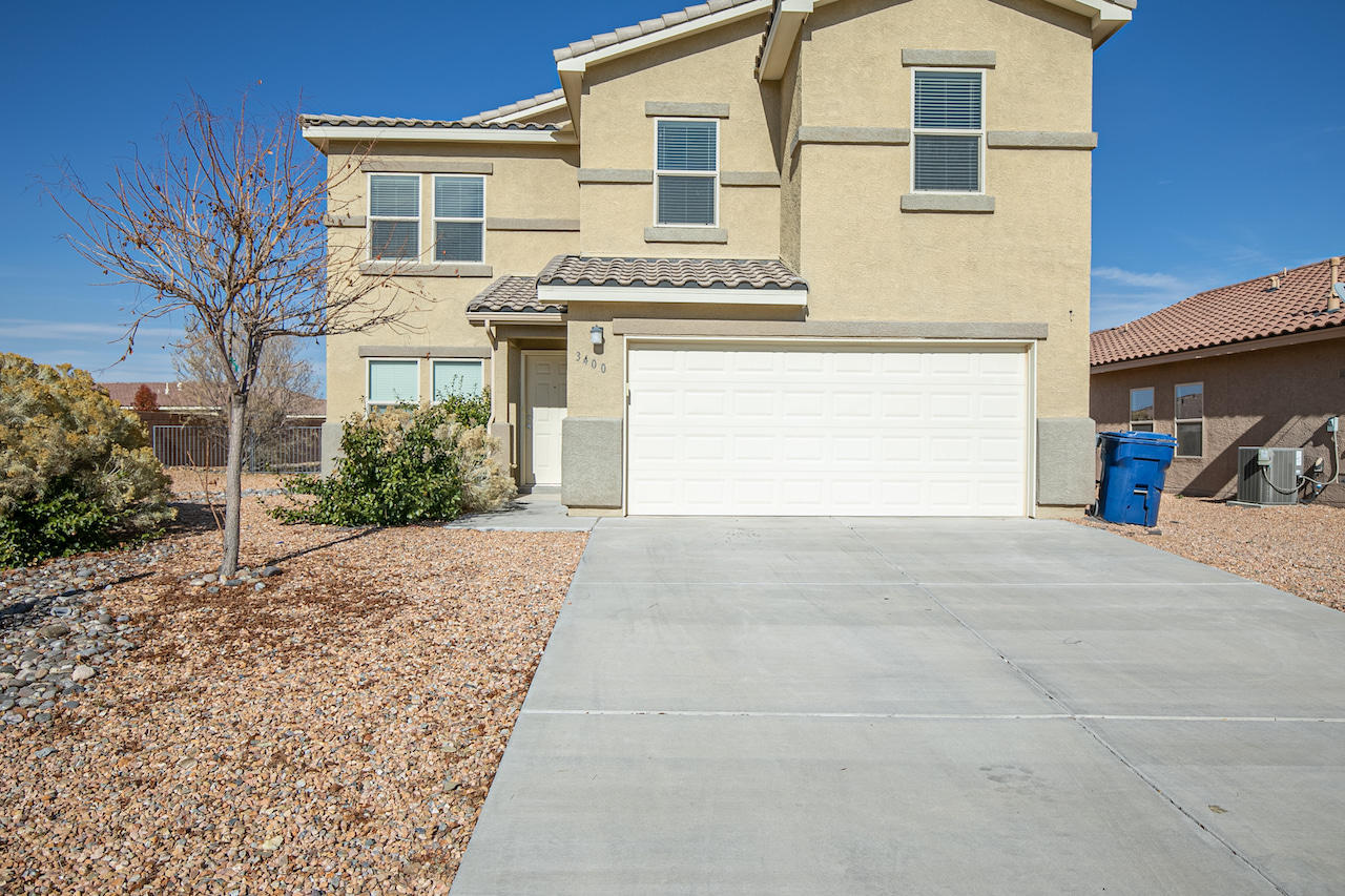 Welcome to your new home!Beautiful home with great location near schools, highway and shopping. Located on a corner lot complete with 1,988 sq. ft. 3bed, 3bath with loft space. The home offers an open inviting kitchen and living room. Property is fully landscaped front and back. Call Today!