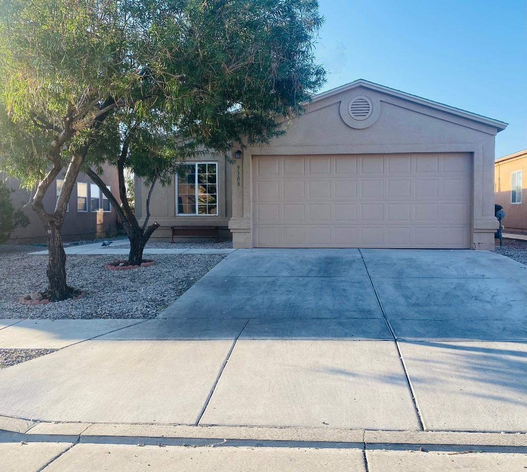 Come see this move in ready Home! Featuring 4 Bedrooms, 2 Baths, that is centrally located in El Rancho Grande subdivision. This Beautiful updated home has an open floor plan with fresh paint and tile throughout. Virtual Tour Available.