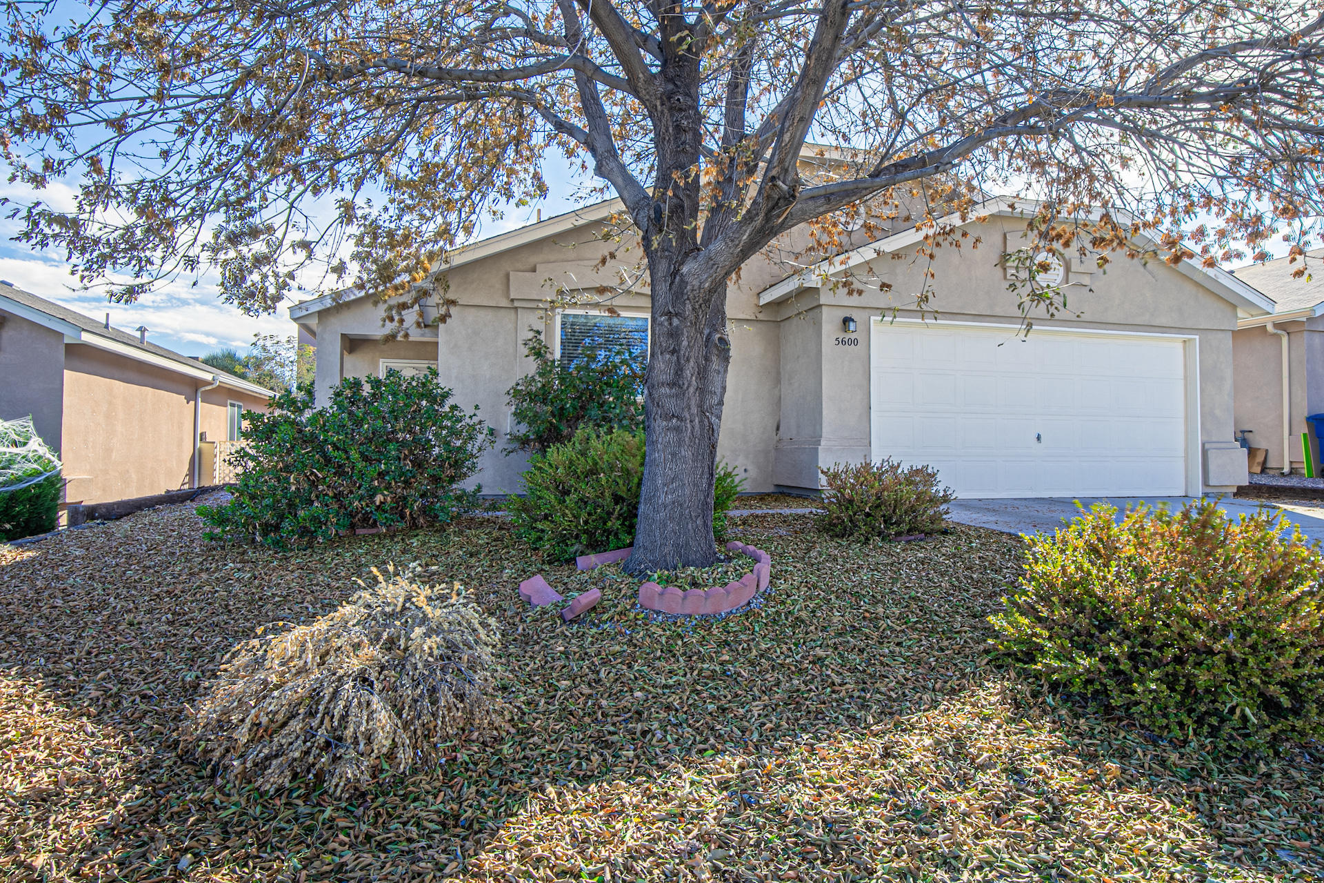 Great potential 3 bed room 2 bathroom home with some work in a highly desired Westside ABQ neighborhood!