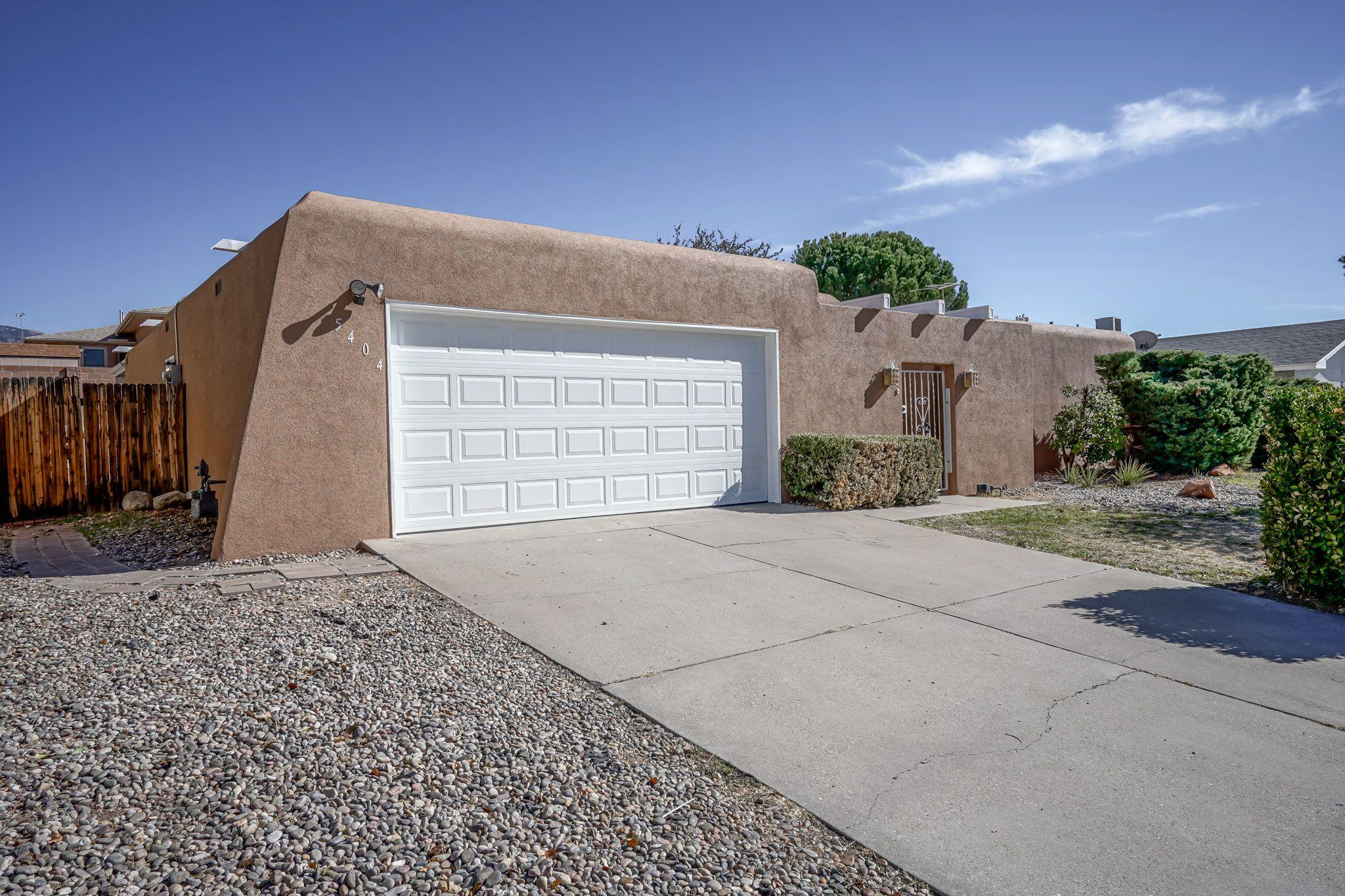 Great Location, Charter Built 4 bedroom, freshly painted, stucco, with refrigerated Air.  A must to view. Nice front and back yard, with storage unit.