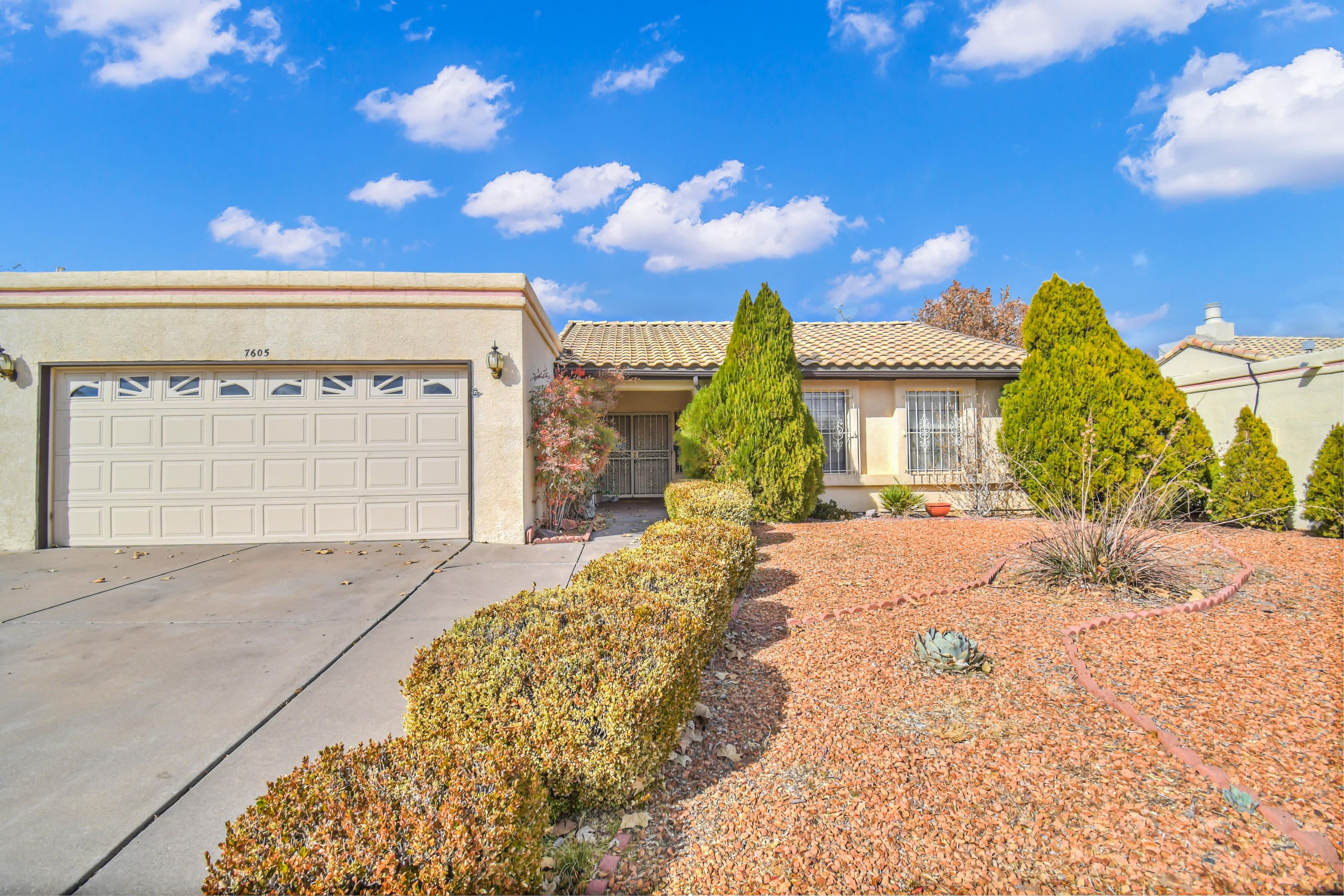 Beautiful Wood Brothers home in desirable Laurelwood subdivision.  Refrigerated air keeps the house cool all summer.  Newer roof and furnace are 5 years old.  Tankless water heater saves you money.  Granite countertops in the kitchen.  5/8'' Brazilian Oak Wood floors throughout the home.  Covered patio with grass landscaping is perfect for those outdoor BBQ's.  This won't last long.