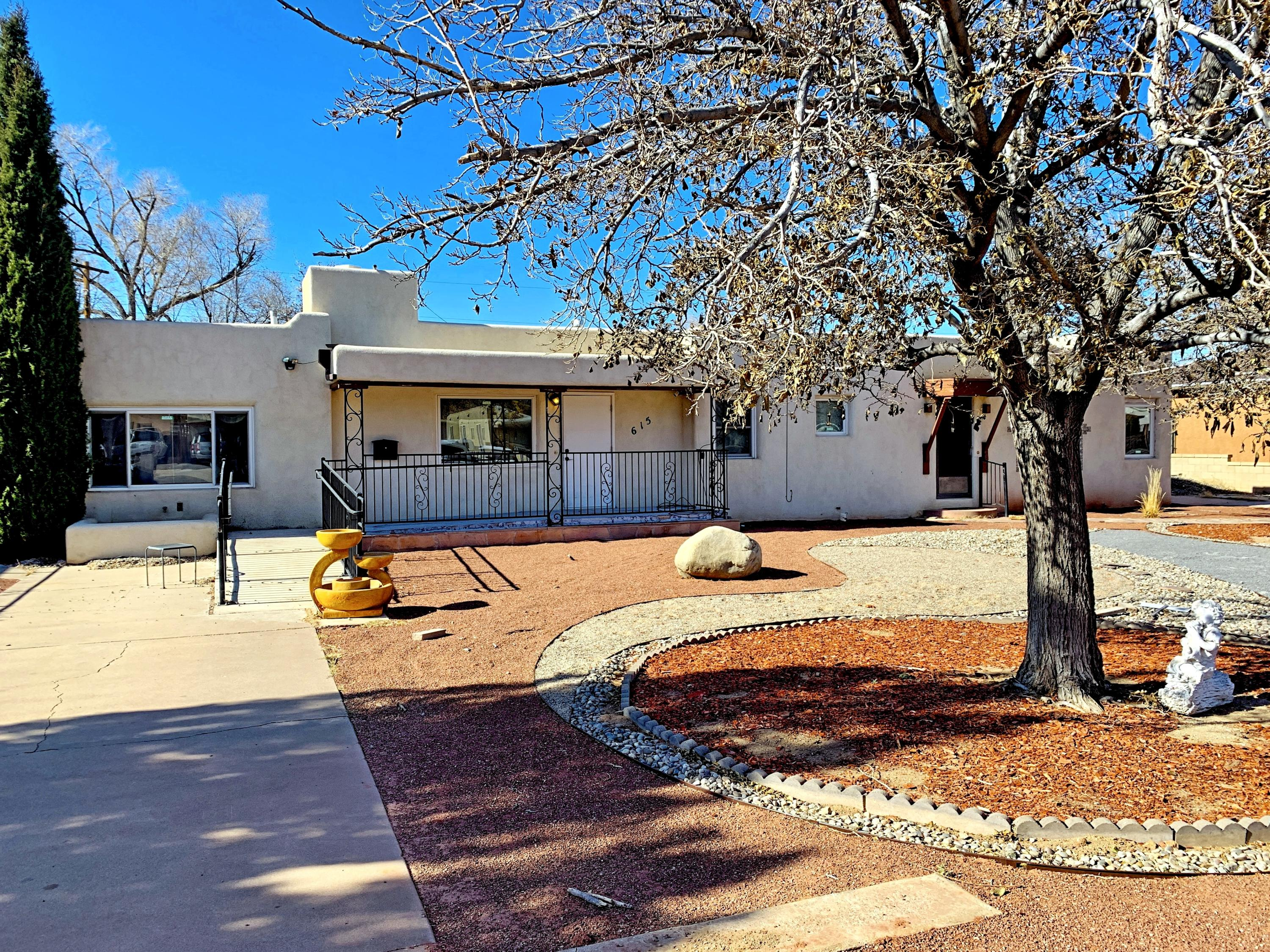 Currently registered as an assisted living facility this great home can also be used as a group home.  ADA bathrooms and hallways! Features include new roof, and landscaping!  Owner financing considered!