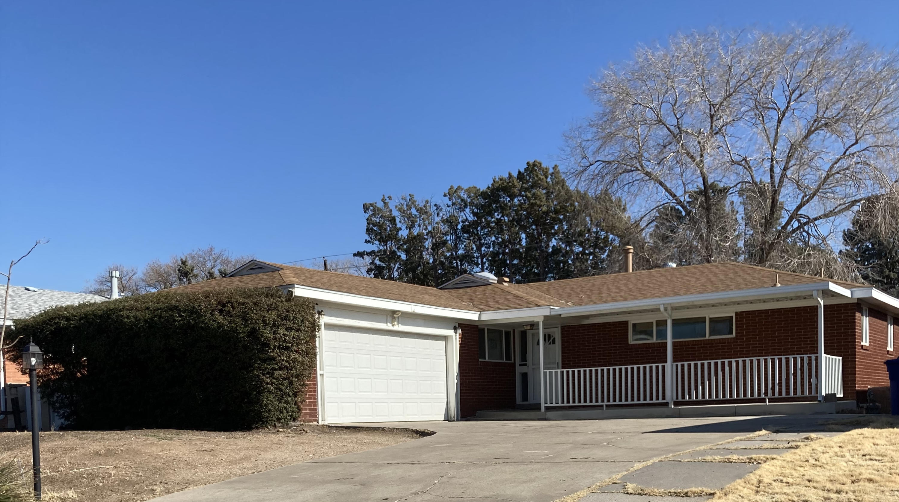 BACK ON THE MARKET!Aero Cool Air Conditioner installed Jan. 8th, Furnace 2019, Roof 2018, Vinyl Windows . 4 Brms possible 5. 2 Liv Areas, 3 baths. Shaker cabinets w/metal pulls. wood floors in most of upper level. Basement w/ huge 2nd Livrm. additional large space could be 5th brm or rec. room? Perfect sweat equity opportunity!