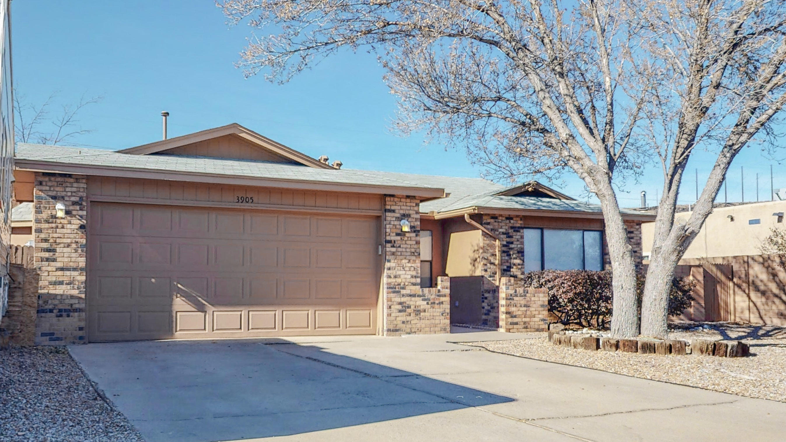 Come home to this clean well cared for home in Ladera Heights!  4 Bedrooms, 2 baths and Refrigerated Air!!  Home also has new carpet, newer paint inside and out, beautifully  landscaped front and back with fire pit, and  new fixtures throughout the home.  Refrigerator, washer and dryer convey.