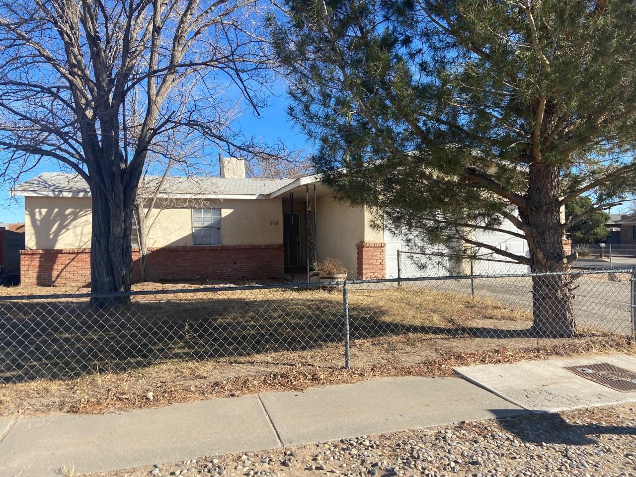 Tons of possibilities with this 3 br, 2 bath, single story home. Great home for someone looking for sweat equity or possible flip.  All offers will be considered beginning 1/18/21.
