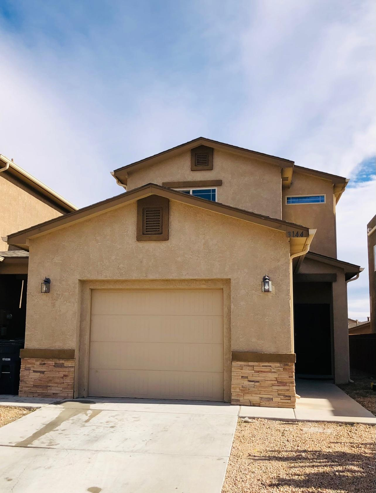 A complete refresh in this home. New paint, new flooring, all new appliance package, new granite counter tops, back yard rock added, tankless Hot Water, new blinds. Make this home yours today!!!