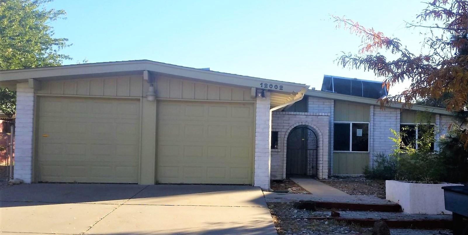 ***Seller working with bank on an offer, Strong Buyer***  Under Contract Taking Backup Offers -  Property in need of repair.  Sold As-Is.