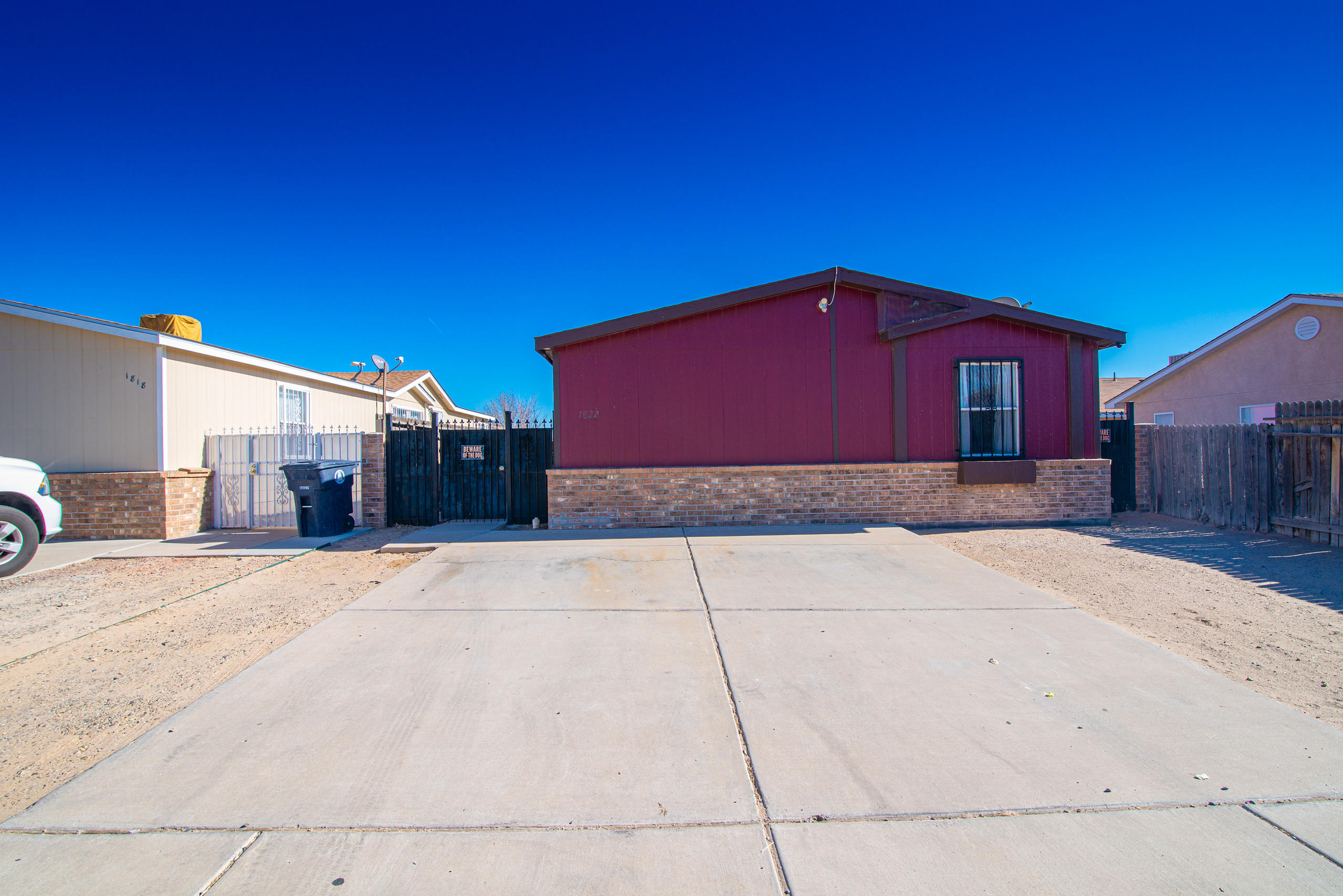 Come take a look at this spacious Beautiful 3 Bedroom 2 Bath Home With Tile Throughout Living Areas, Well Maintained, Big Kitchen. Don't forget about the stainless steel stove and microwave! Great home at a fantastic price and no HOA!