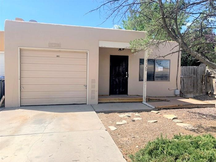 This town home is located close to infrastructure, restaurants and I-40 access. Update and upgrade to your taste and preferences! Lots of potential here! Seller will not complete any repairs to the subject property. The property is sold in AS IS condition.
