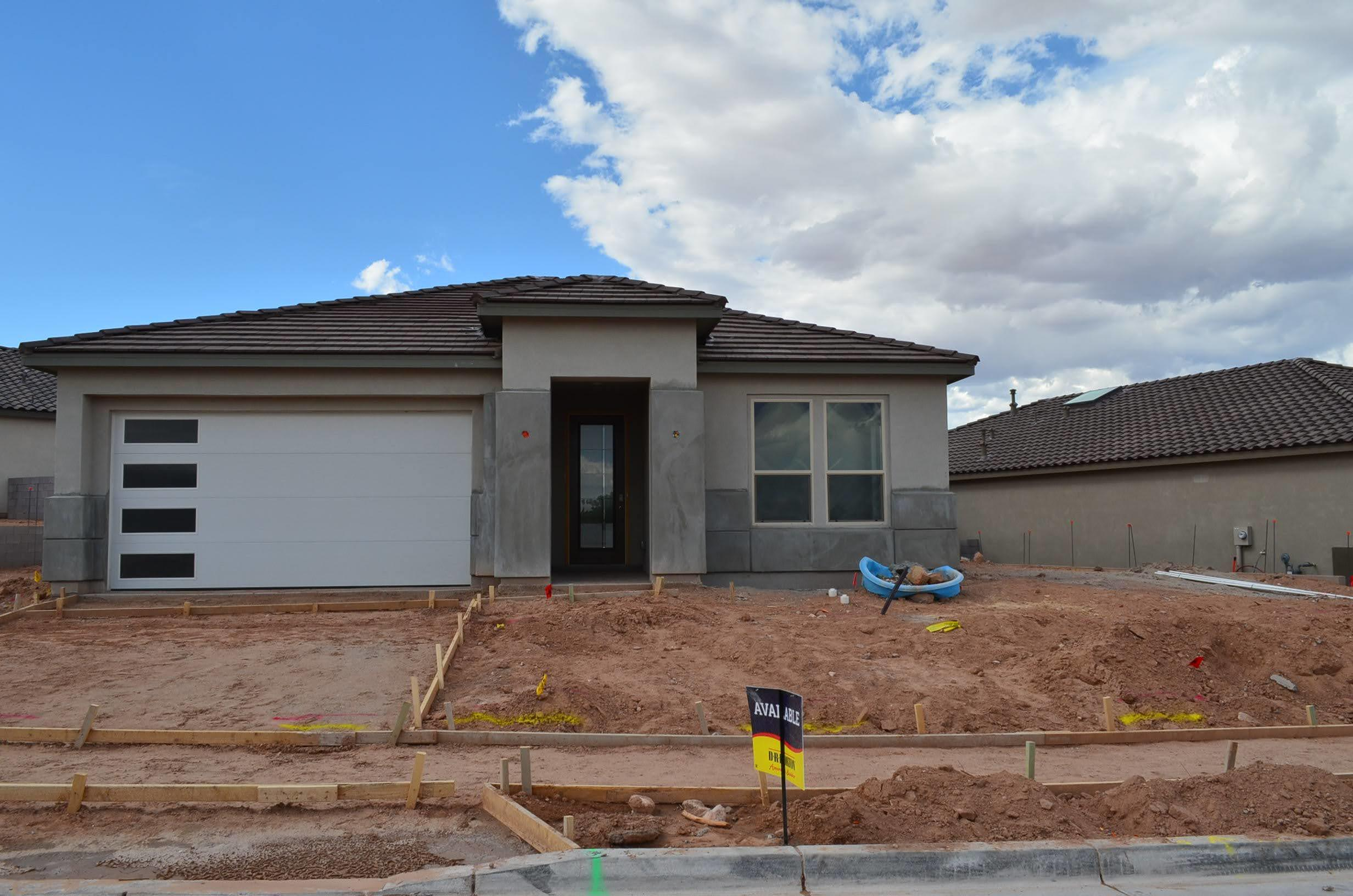 UNDER CONSTRUCTION.  Enjoy the Luxury Lifestyle in this brand new community of Jemez Vista in beautiful Mariposa.  The open floorplan features a Gourmet Kitchen that includes Whirlpool Stainless Appliances, Granite Counters, and Island, Satin Nickel Pendent lights, and built in oven and microwave.  Cozy up to the Fireplace and enjoy gazing out the glass door that leads to your covered patio to enjoy the beautiful New Mexico sunsets.  Your private Community Center with many amenities that include indoor/outdoor pools, fitness center and much more.  Nestled next to a 2200 acre nature preserve, there are miles of paved and dirt trails for your hiking and biking pleasure.  35 minutes to Santa Fe, 40 minutes to Sunport .