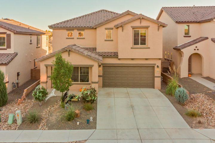 Great Family Home! Plenty of space for everybody in a  desired neighborhood. E. Stapleton, RRMS and RRHS. All great schools. Walking distance to RR sports complex, RRHS, RR aquatic center, Library and MAC ice skating rink. 180 degree views East to West up and down wash way. No back yard neighbors. 5 bedrooms only one bedroom downstairs. All 4 bedrooms upstairs have walk in closets. Clean water! Potassium water softener and reverse osmosis filters at the sink. Extra filters at the forced air registers for clean and allergen free air. Easy to maintain. Bubble drip system for trees and shrubs. Storage shed will convey. Very motivated seller who owns the house outright with no mortgage on the property!Seller is relocating the occupant of the house to a location outside the state and that occ