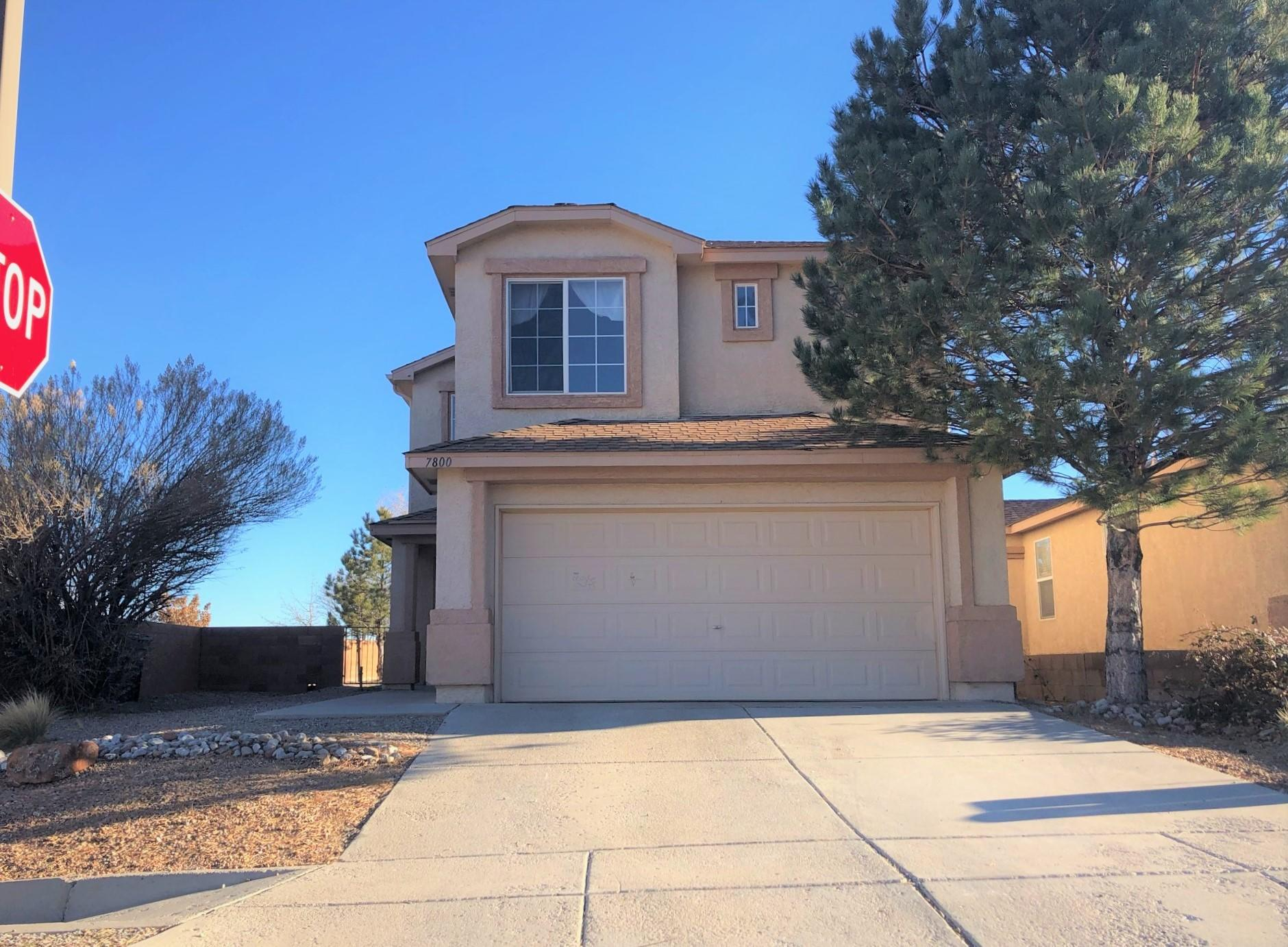 With instant cash flow this investment just makes sense! Just leased for $1500/month through 2/28/22.  Gas fireplace, ceiling fan in living room, landscaped backyard, corner property. Property will only be shown upon accepted offer and at least 24 hour notice to tenant.