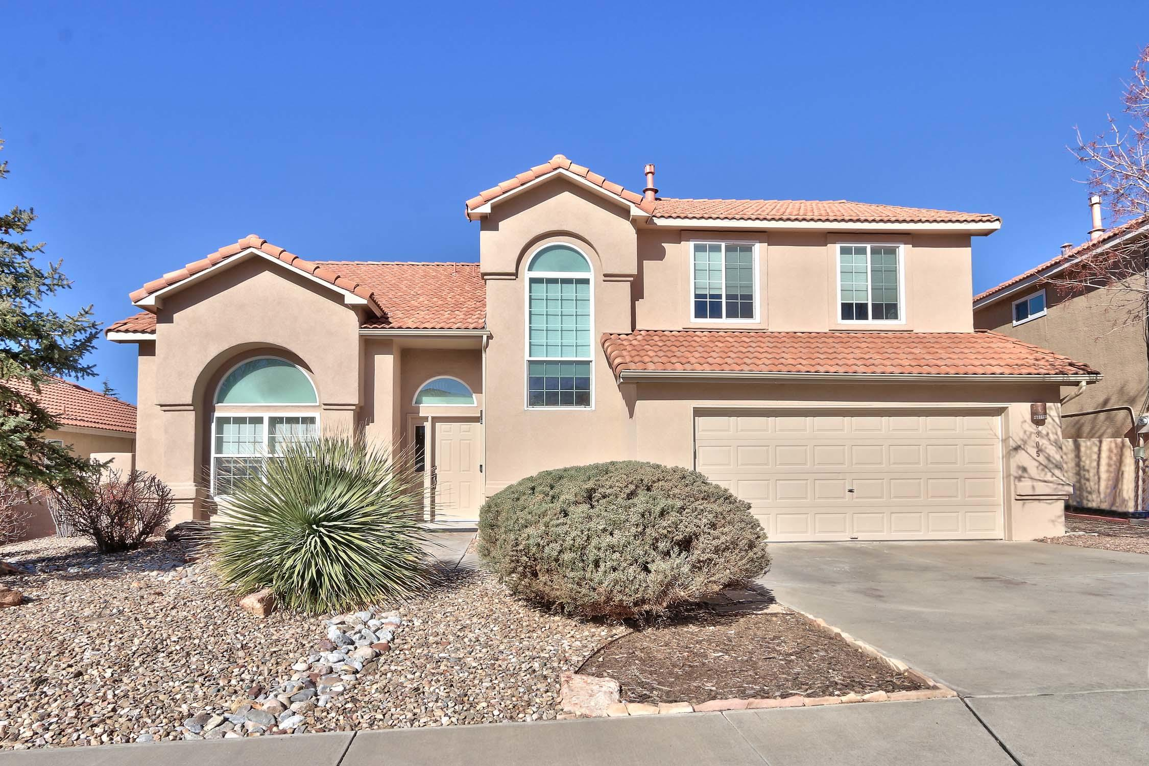 This beautuful one owner  home has been lovingly cared for, gently updated and ready for your buyer who is looking for great entertaining areas both inside and out. Updates includePella Windows, 2 HVAC units, ugraded light fixtures, upgraded Patio door, Kitchen granite, newer stainless steel appliances, professionally landscaped front and back, 4 Seasons Patio shade and High efficiency W/D.  There is plenty of room for a home office as well.Covid guidelines apply. Qualified buyers only. 2hour notice please. easy to showAll offers to be reviewed 6pm Sunday March 7