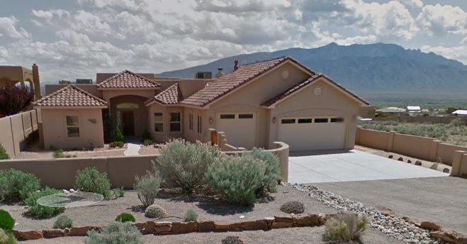 **Home sold before going on the market.**        Rio Rancho custom home sitting on .5 acres with amazing Mountain Views!!  Single story with bamboo floors, granite countertops, refrigerated air, radiant heat, newer water heater, water softener, 2x6 constructions, 10 ft cielings and SOOOO much more!
