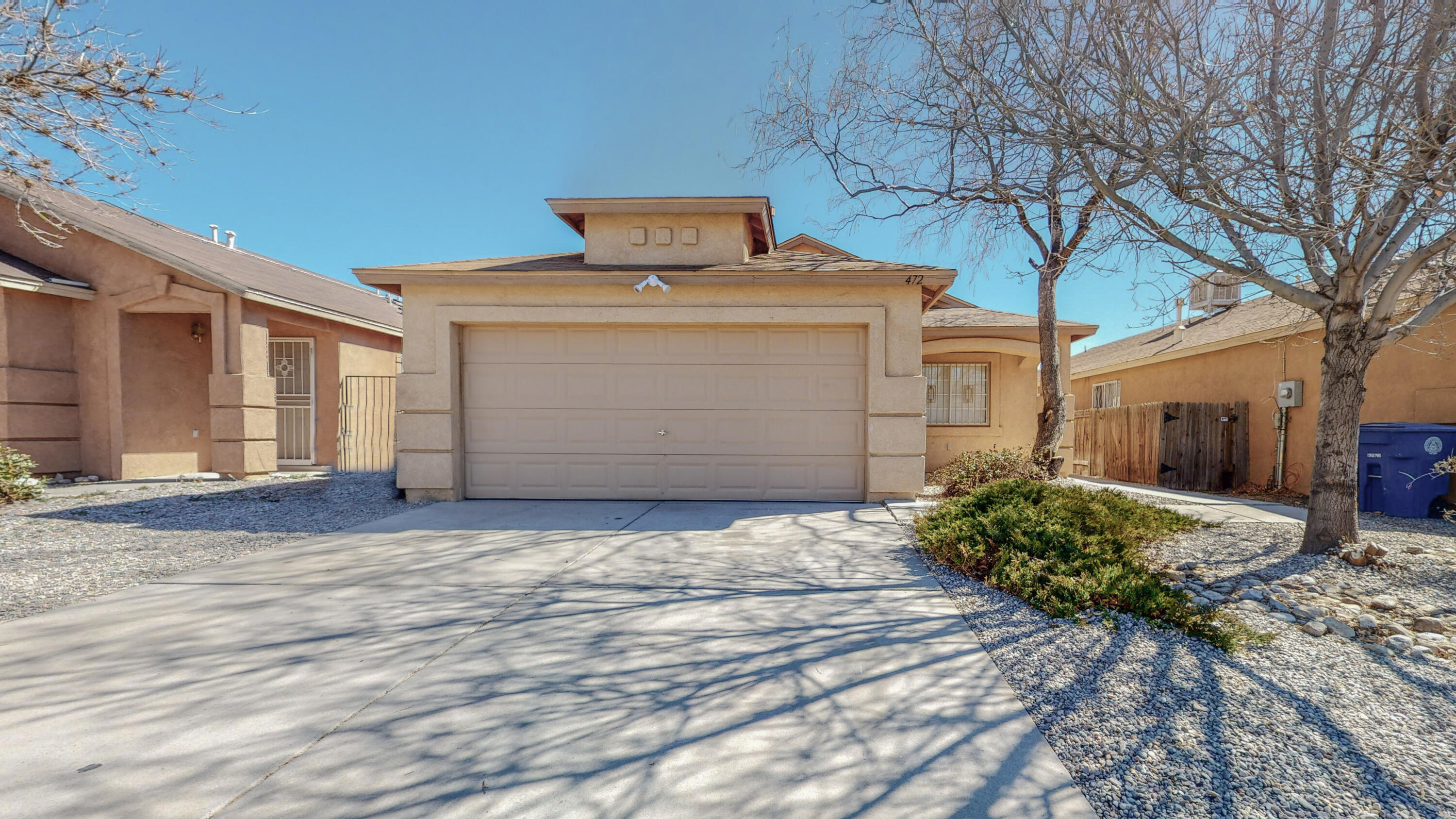 Home features  This home is a must see and ready for it's  new owner! The open & bright Great Room has raised ceilings. The floor Plan compliments its comforting appeal and its Move in ready Charm!  Master Bathroom has double Enjoy a quiet evening on the back patio. Don't miss out on this great home!