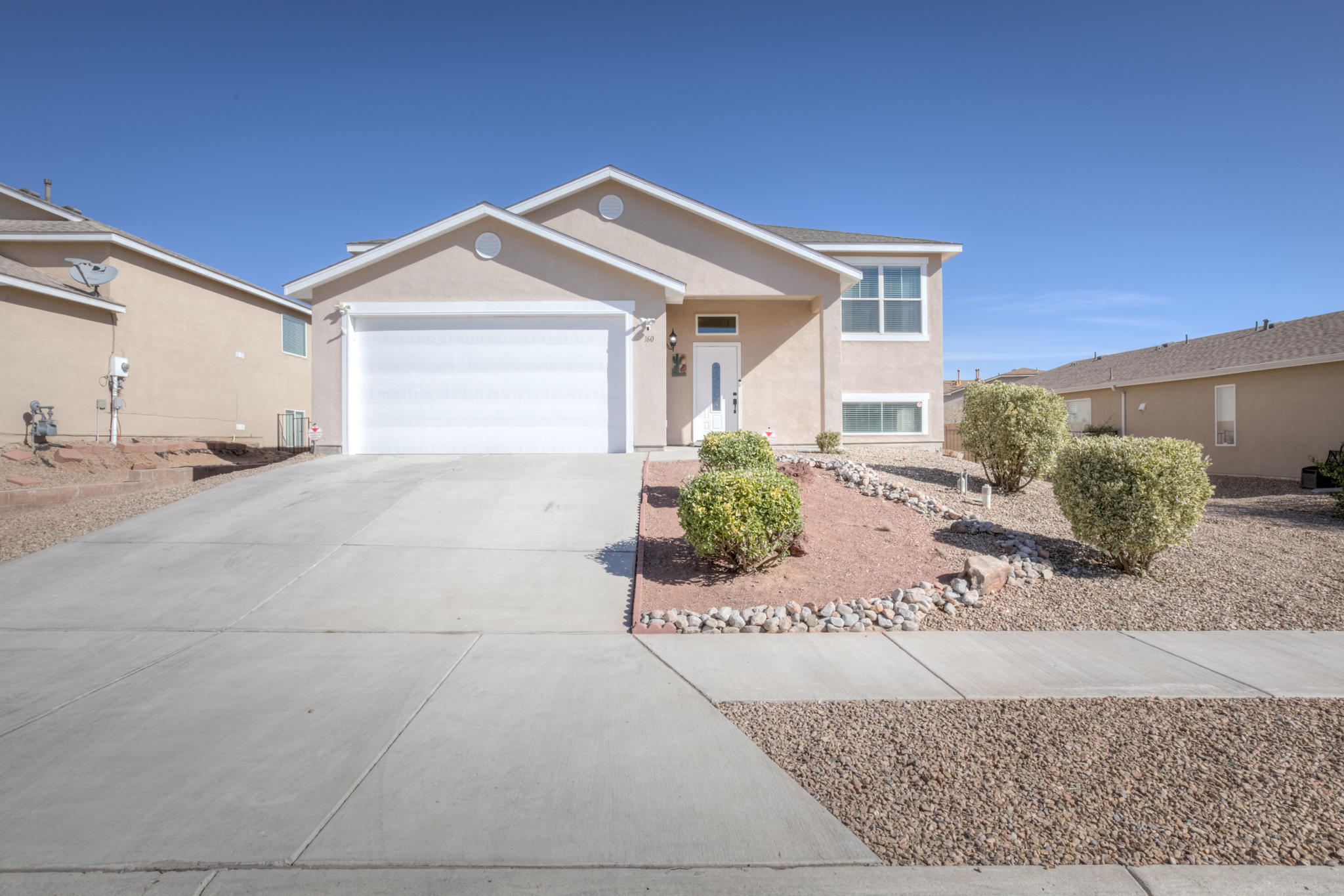 Why go with new construction when you can have this beauty near Hunning Ranch Park? You'll fall in love with this split level, 5 bedroom, 3 bath home close to town and I-25. Features include new Pergo XP flooring (December 2020), newer kitchen appliances (2018), refrigerated air (2015), Plateau Fiber Optic Cable wired in, oversized garage with storage and motion sensor lighting, alarm system stays and sellers will pay for three months of monitoring for new buyers. Don't miss out--come fall in love with your new home!