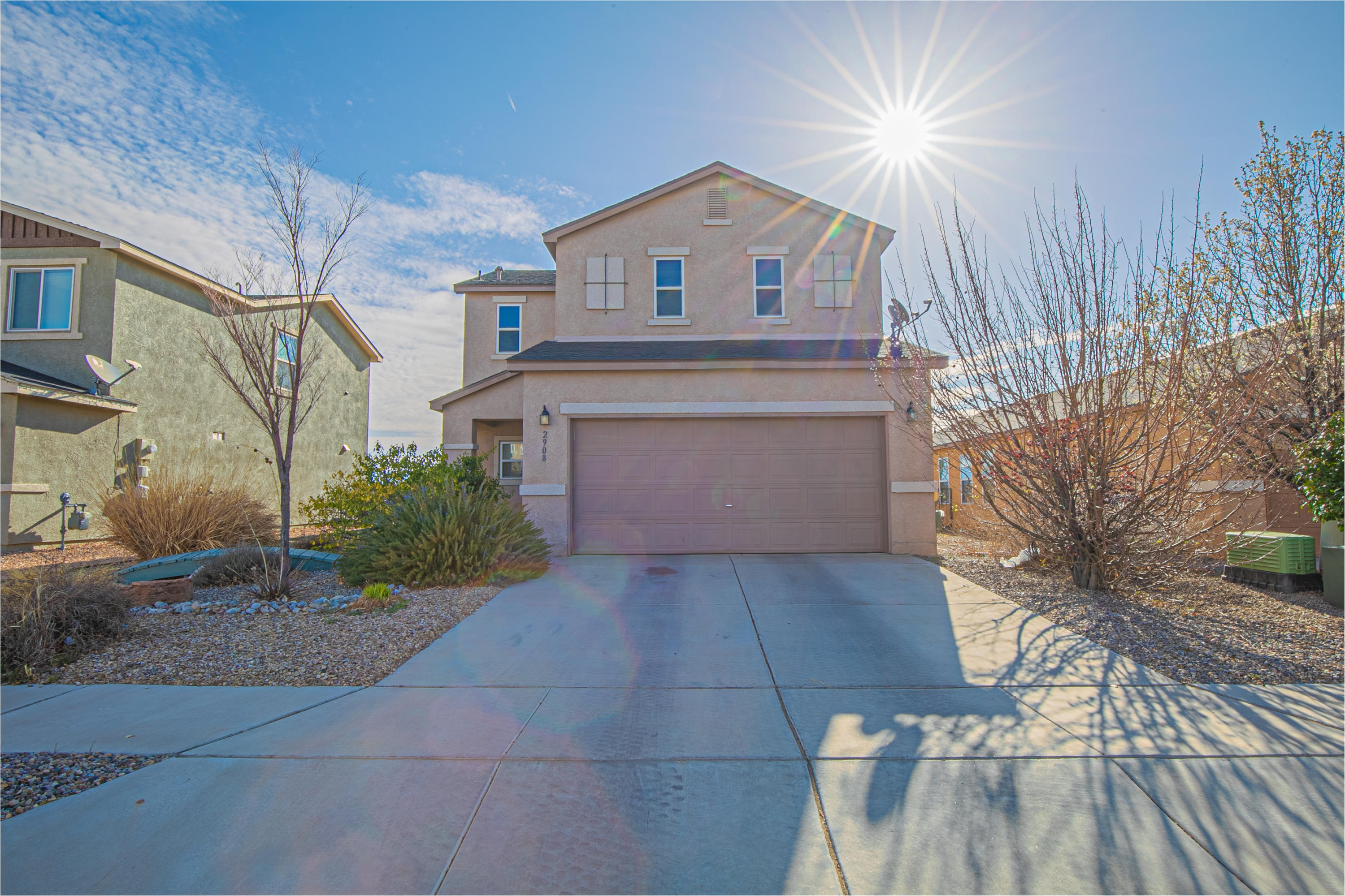 *Showings to start Saturday!*Anderson Heights Charmer! Large open main floor plan, spacious back yard with a view! Lived in but feels still new! Gated neighborhood with community pool and parks in neighborhood! Come check out your next home!