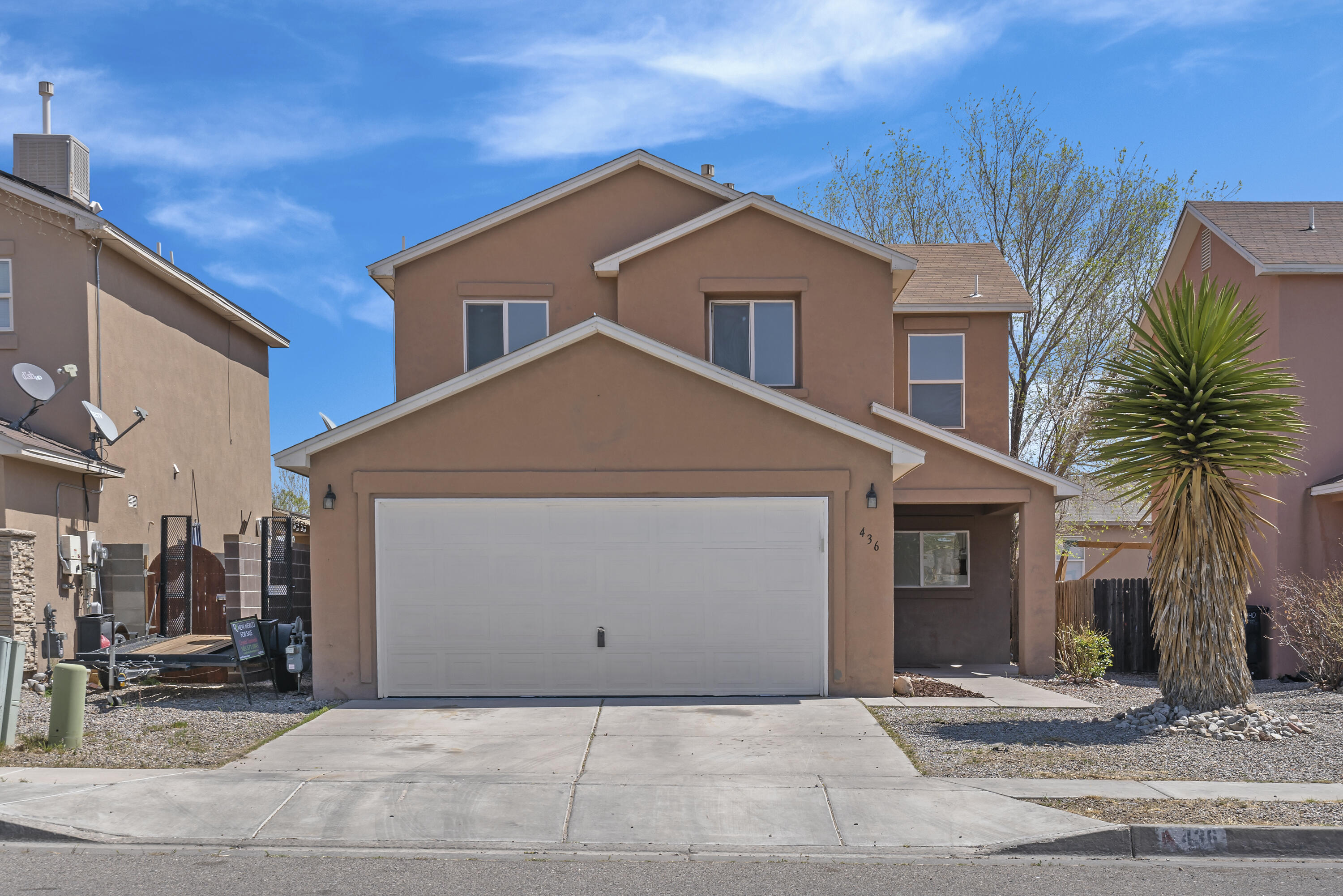 Great Price For A Home This Sq. Ft! Beautiful Like New 16 Yr. Old Kb Home .  Fresh paint. New flooring. Open Floor Plan W/ Inviting spacious Kitchen, plenty of counter and cabinets space. 3 Bedroom 2.5 Bath 2 Car Garage 2/ Living Areas + Loft. Landscaped Front And Back