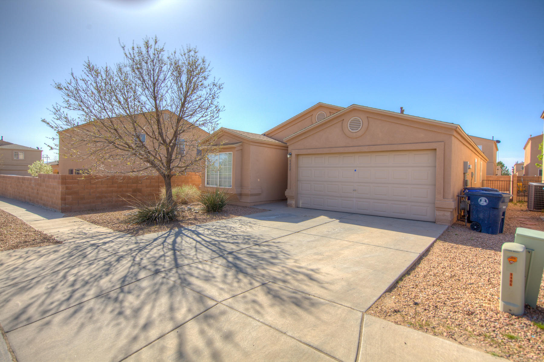 Welcome to this 4 bedroom home. New flooring and new paint throughout, Refrigerated air,  walled backyard, and very close to Anderson Mesa Park. Come check this one out before it sells.