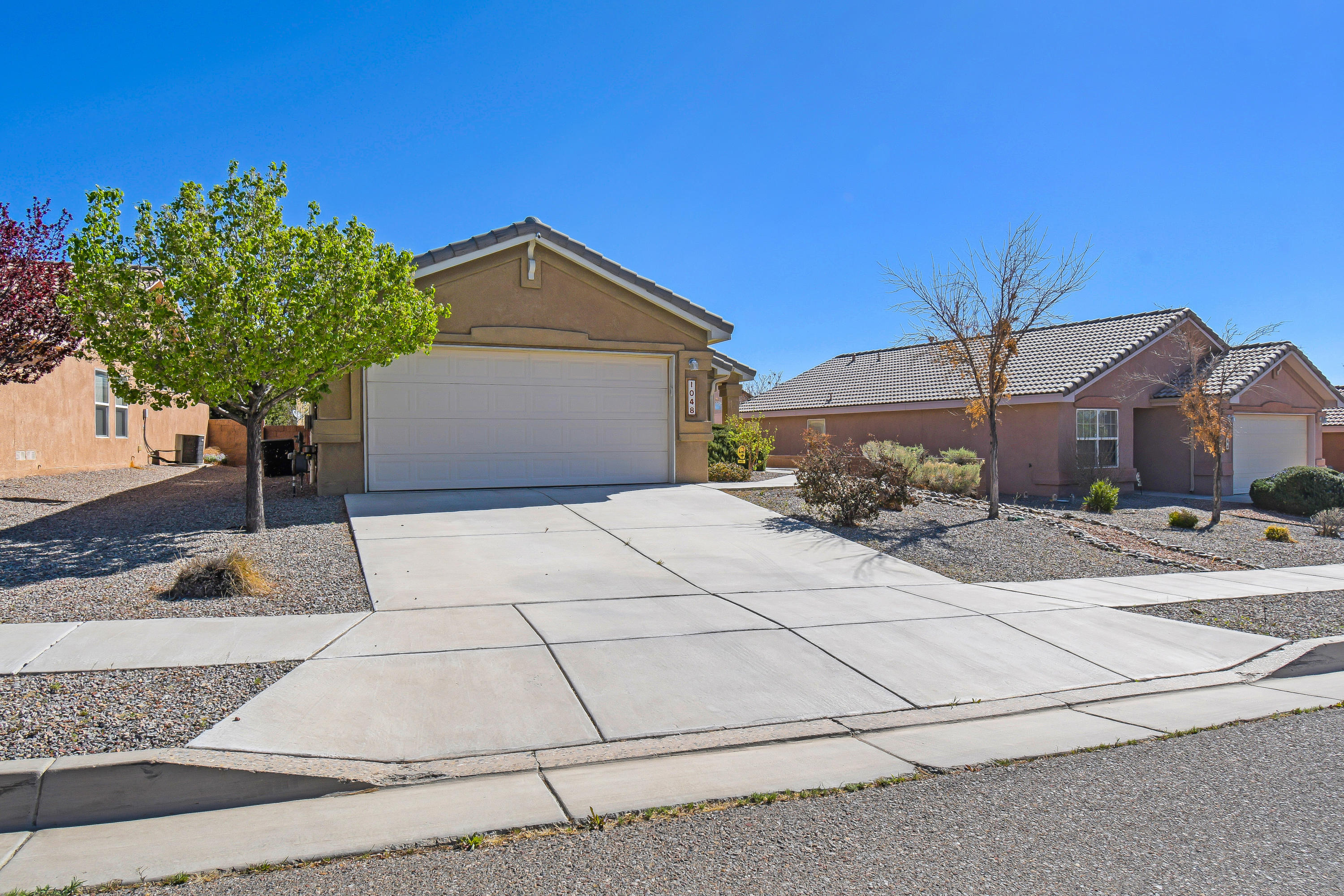 Amazing opportunity.  Turn key ready home with spacious bedrooms.  Beautiful tile and an open kitchen.  Enjoy outdoor living with the extended patio.
