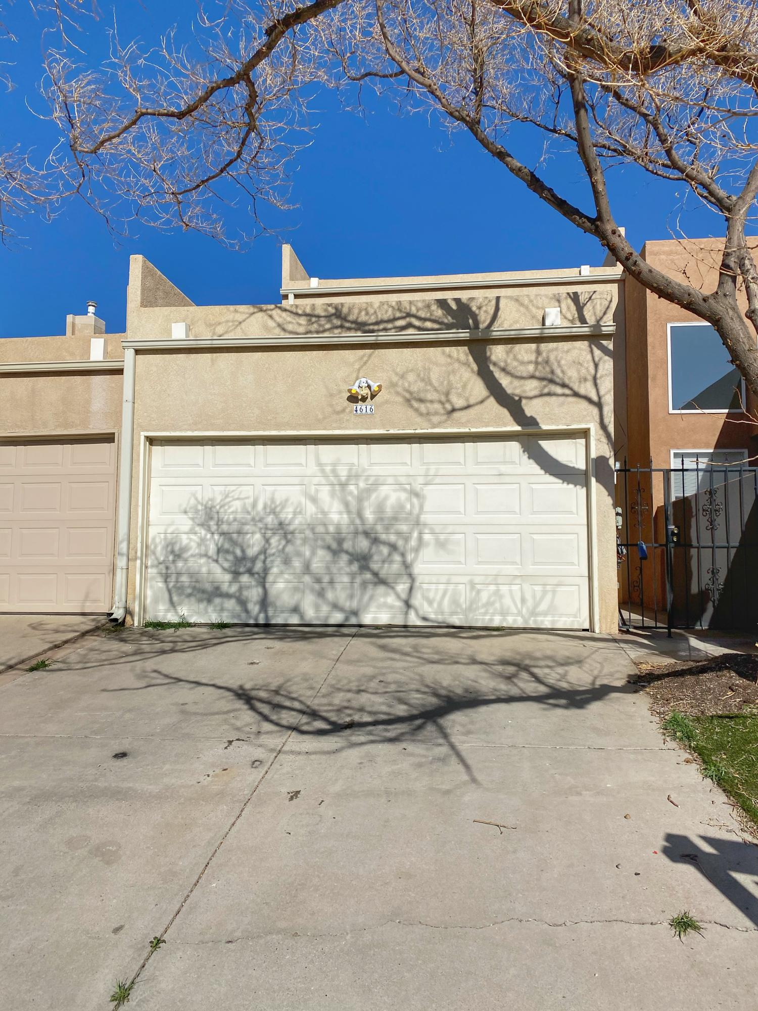 Great opportunity Town Home in Canyon Breeze. Home features - Living Room with fireplace, kitchen with dining nook, downstairs bedroom/office, master bedroom and additional bedroom upstairs. Spacious backyard with covered patio. Recently replaced hot water heater and furnace. Home is in need of carpet, paint and some repairs.