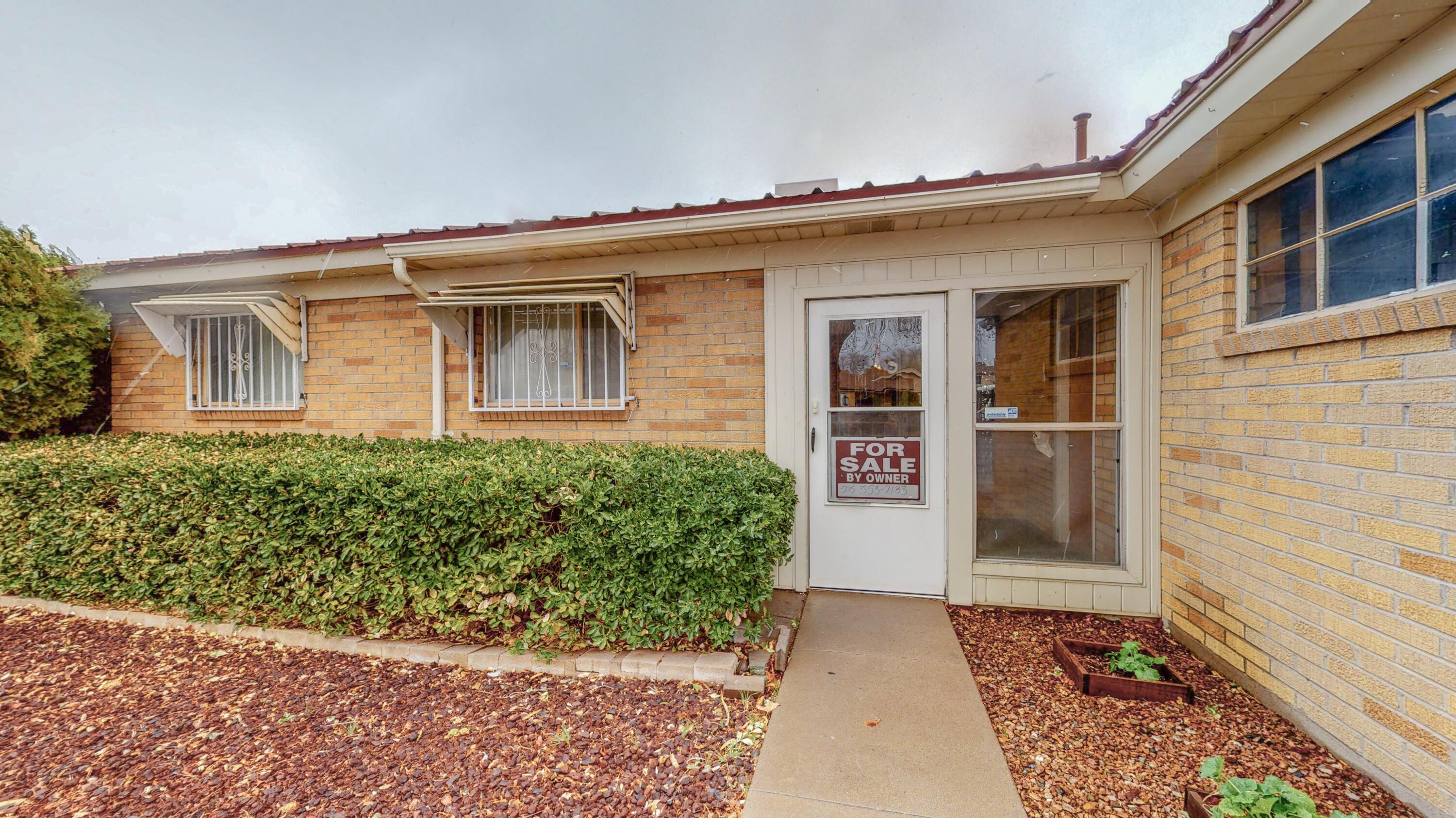Welcome home! This wonderful 3 bed 2 bath home boasting over 2,000 square feet is ready for you to call home sweet home! This home has newer roof and water heater. Schedule a showing today before it's gone!