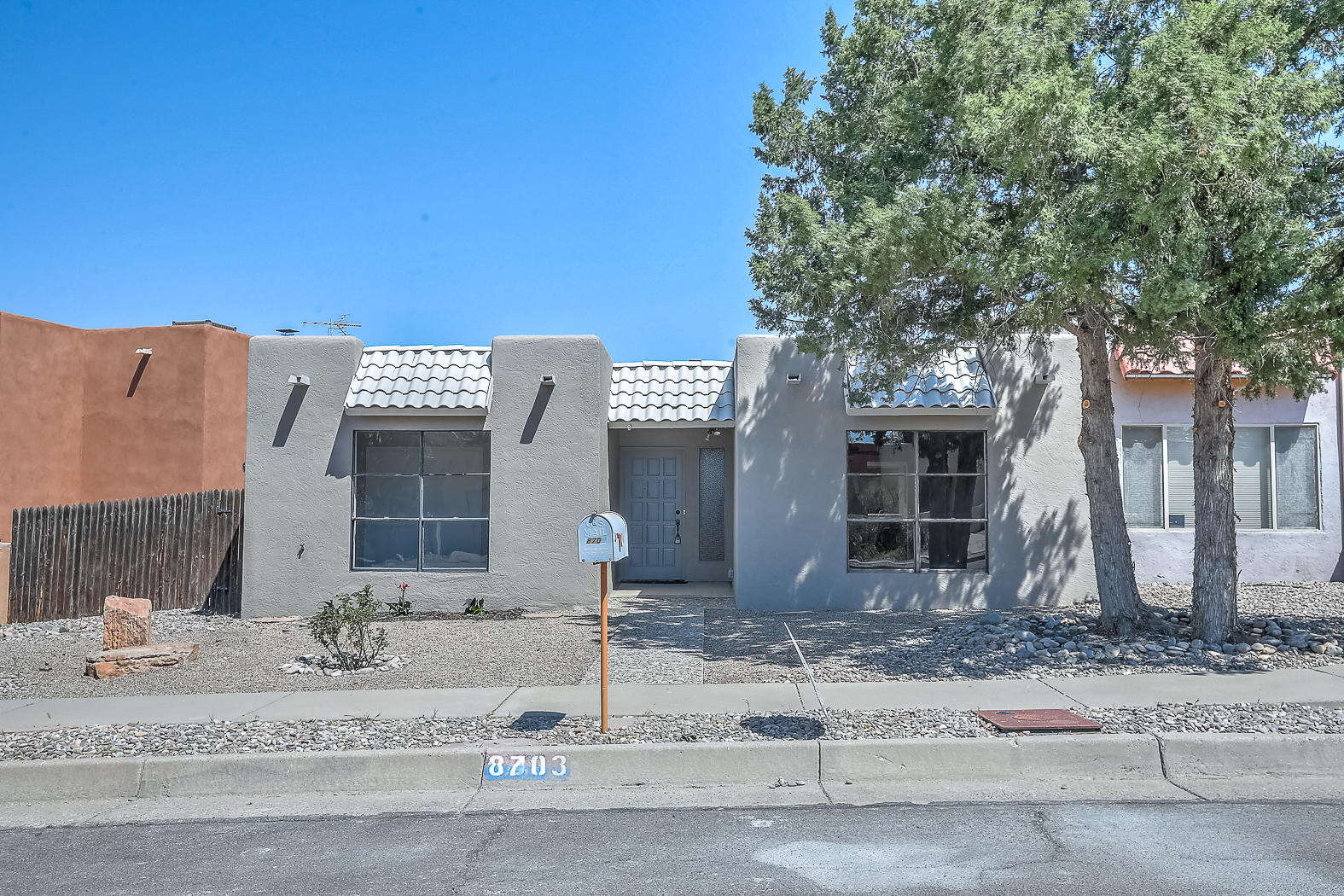 Welcome home to this newly remodeled one story in the coveted NE Heights neighborhood. This gorgeous home boasts newly redone roof, new flooring, updated bathrooms. No expense spared. Hurry this one one last!